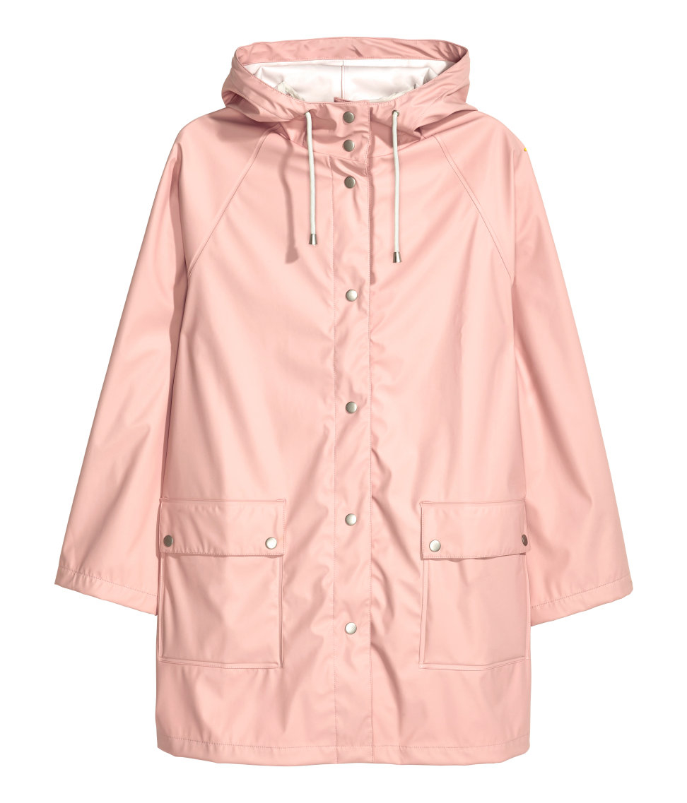 H&m coats for women