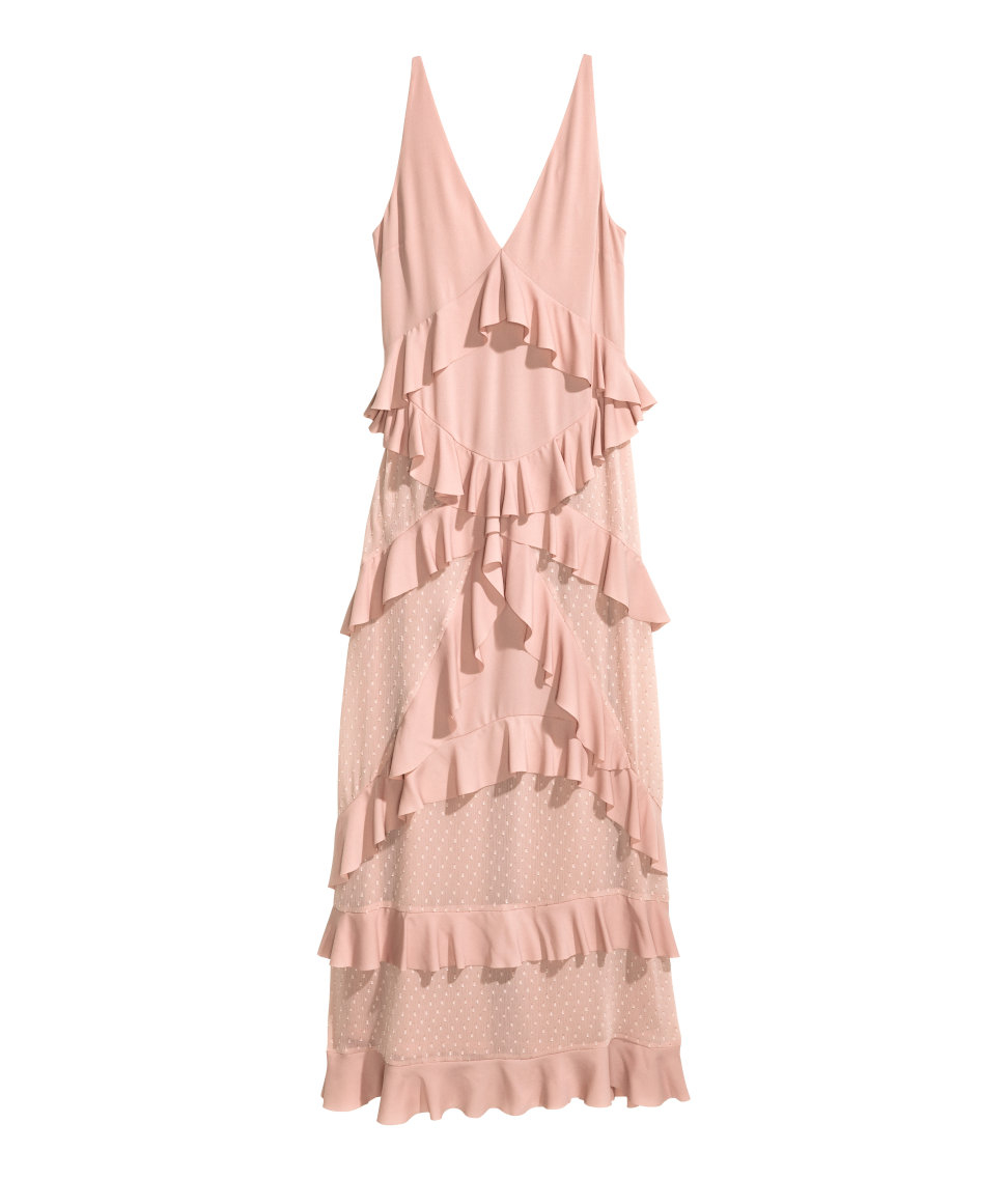 991bd520552b Gallery. Previously sold at: H&M · Women's Tiered Dresses
