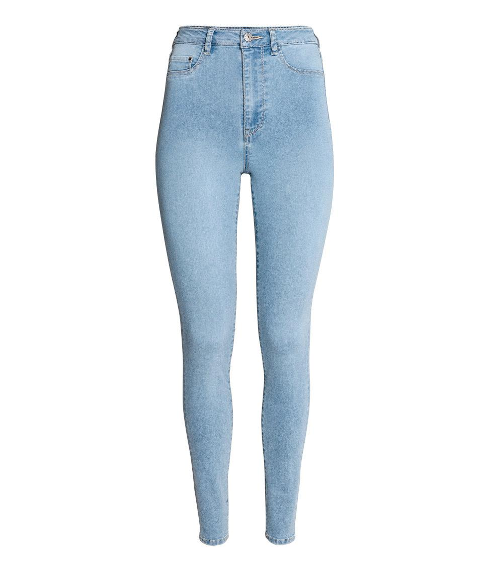 These Jordache Women's Super Skinny Plus-Size Jeggings are a wonderful choice for curvy women. Made of a blend of cotton, spandex and polyester, they look like jeans and offer the stretch of leggings so they are comfortable to wear all day long and won't leave you feeling constricted/5(65).
