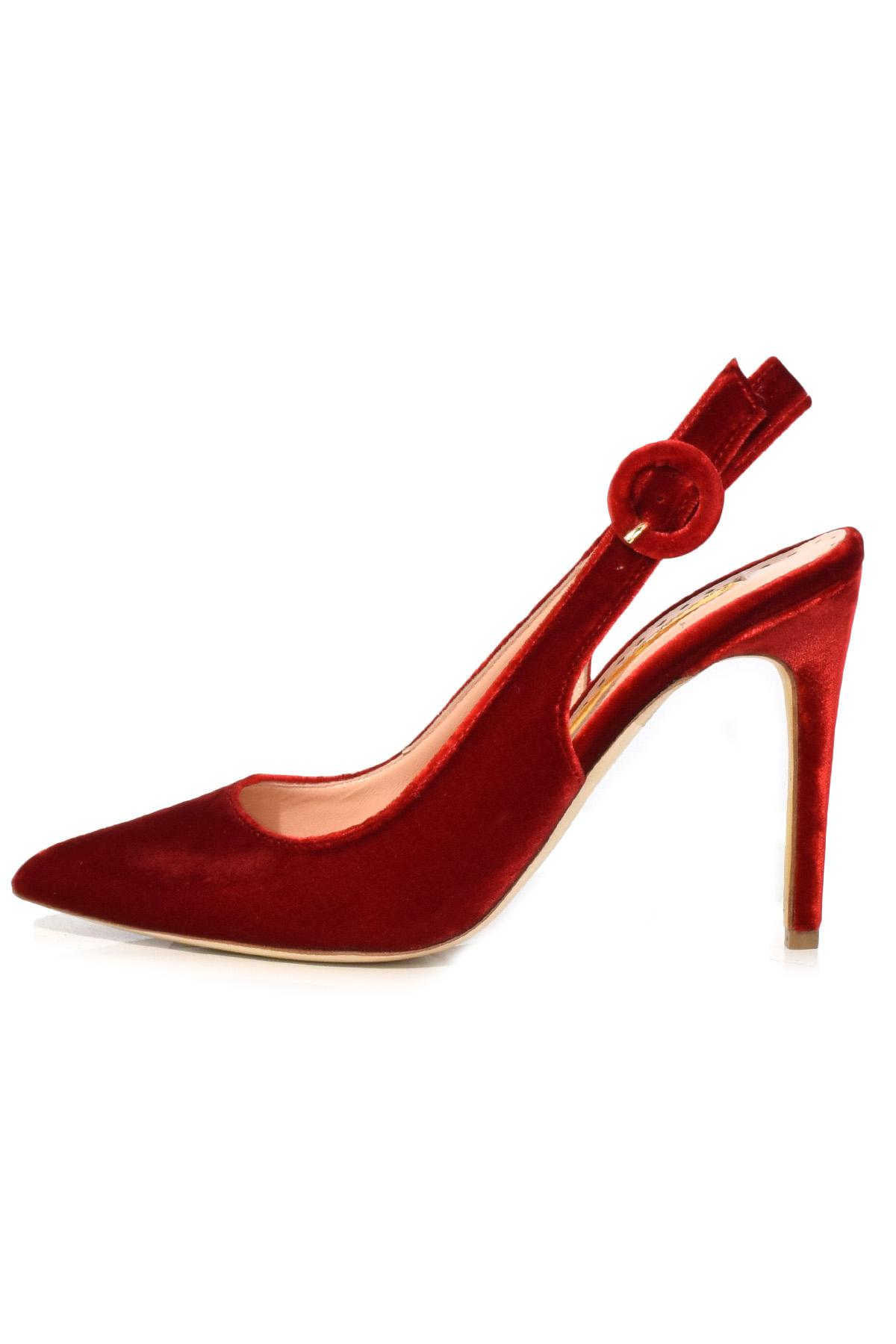 Diana pumps - Red Rupert Sanderson rvZZW