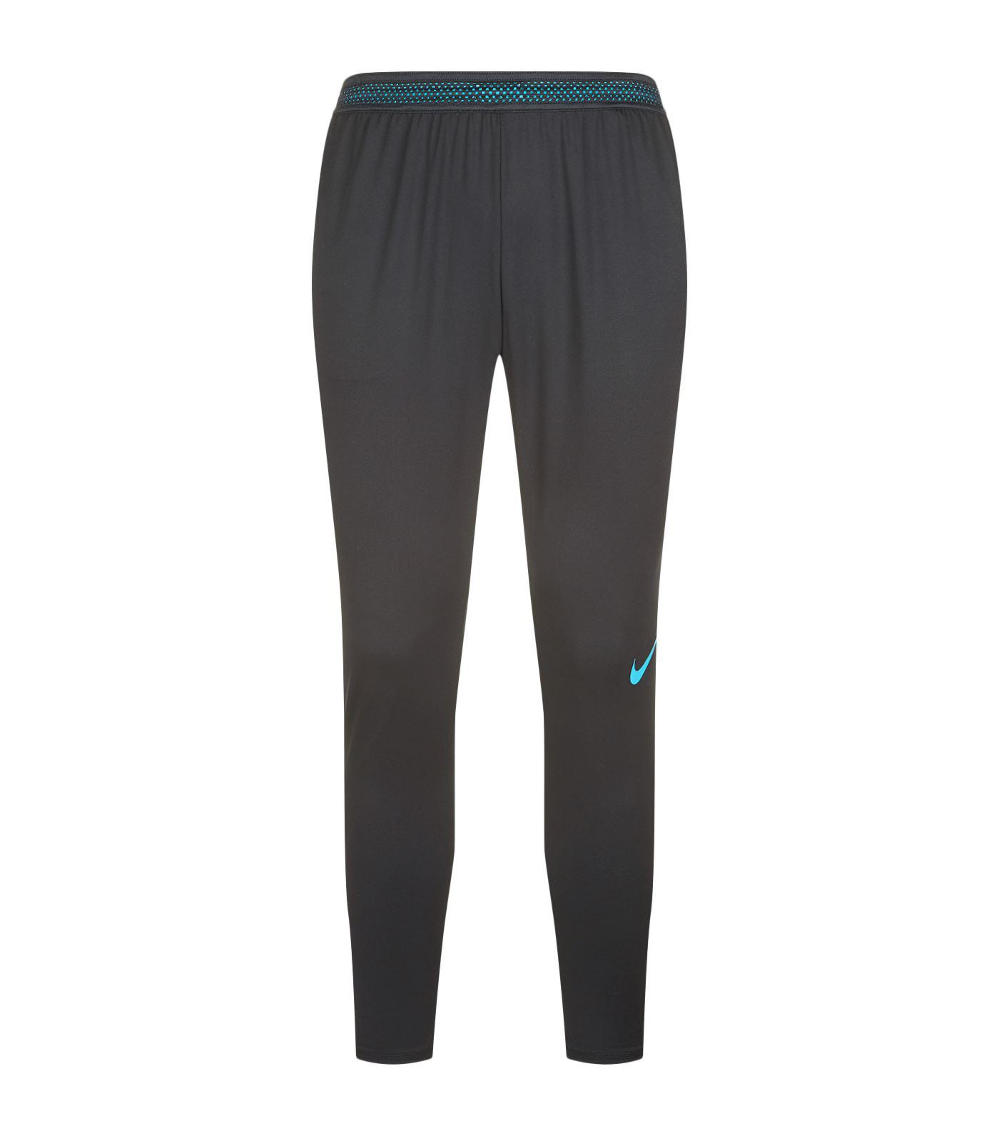c4e2618847889 Lyst - Nike Dry Strike Training Tights in Black for Men