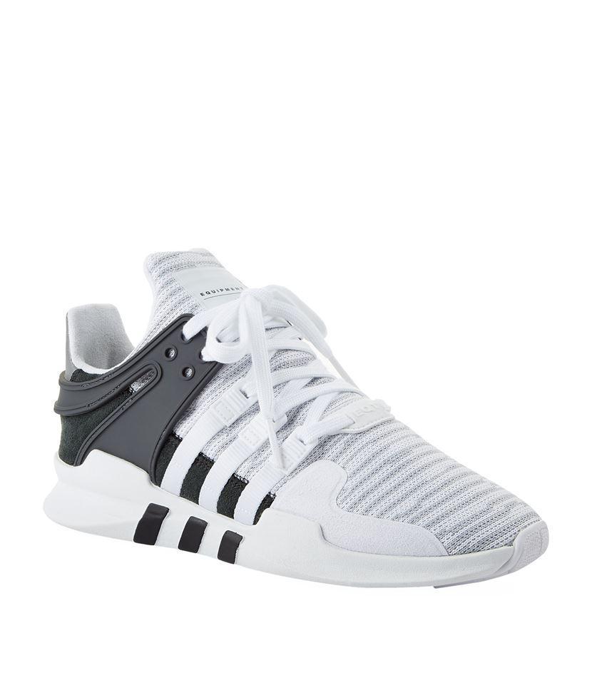 Adidas Originals Eqt Support Adv Trainers For Men Lyst