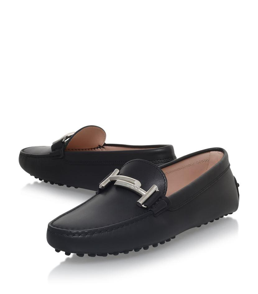 Tods Driving Shoes Ladies