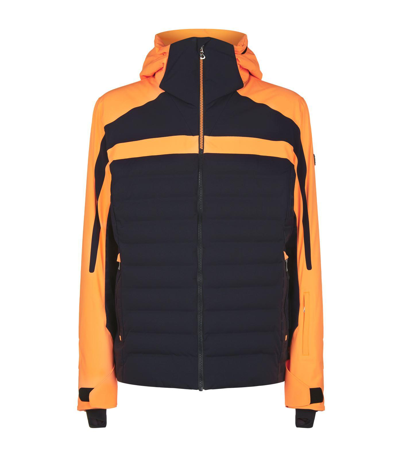 Lyst bogner lech ski jacket in orange for men jpg 1400x1592 Orange bogner  ski sale 7c93a526e