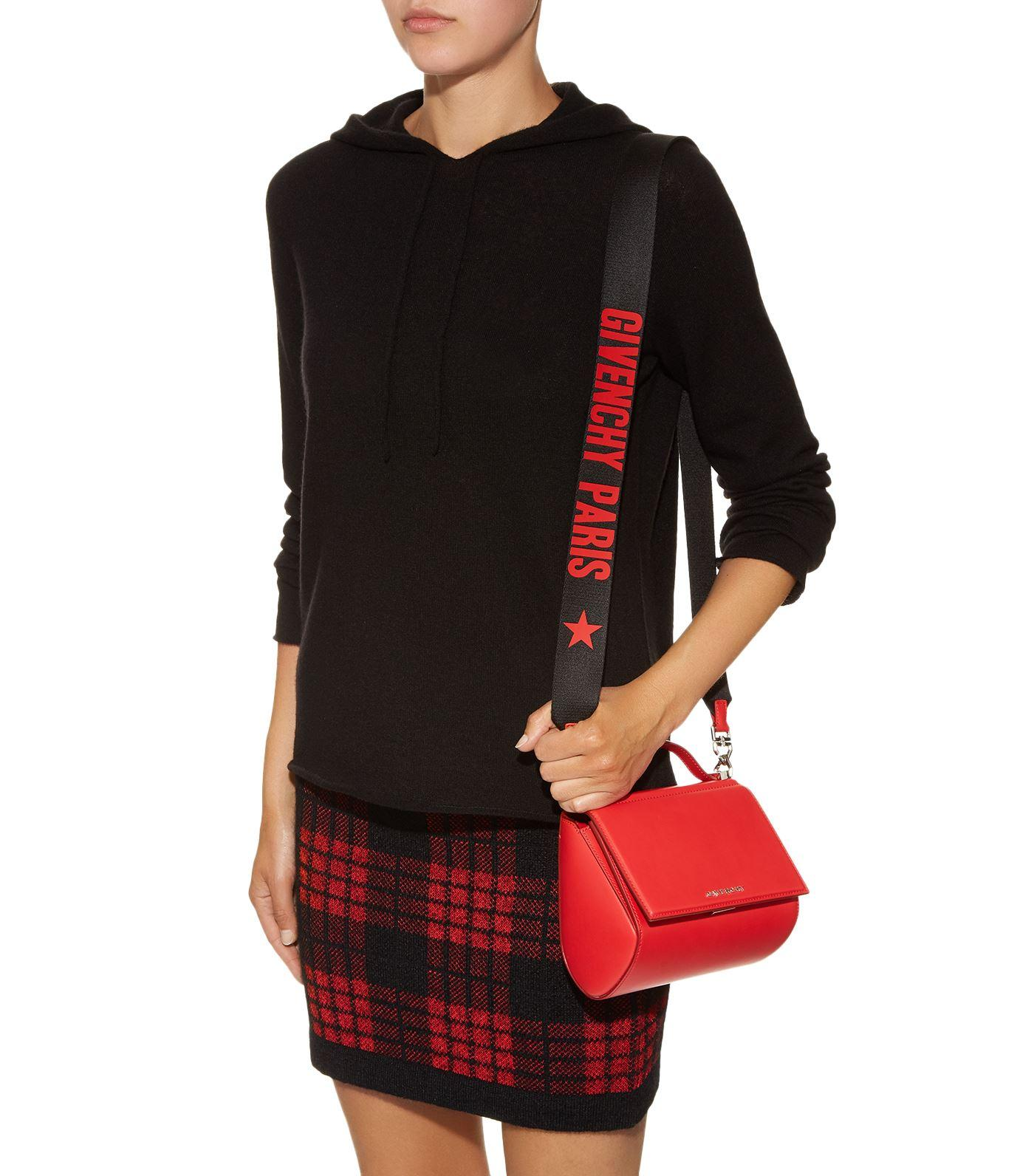 Gallery. Previously sold at  Harrods · Women s Box Bags Women s Givenchy  Pandora ... 878ecba5e884c