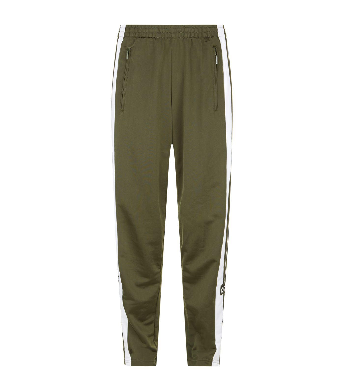 Adidas Originals Adibreak 19997 Adidas Sweatpants en verde para Adibreak hombres Lyst 802a216 - colja.host