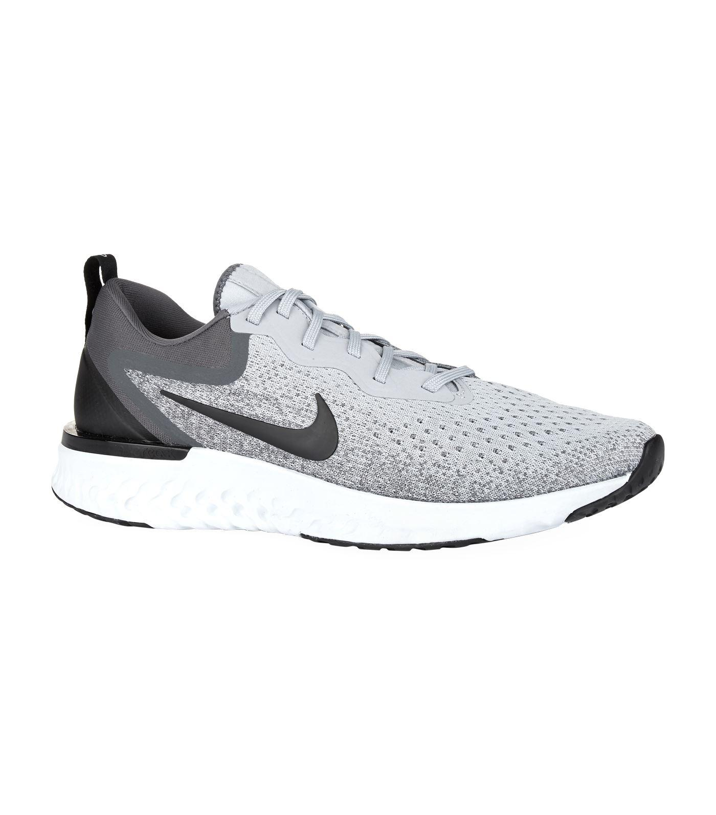 567dd09695ed Nike Odyssey React Trainers in Gray for Men - Lyst