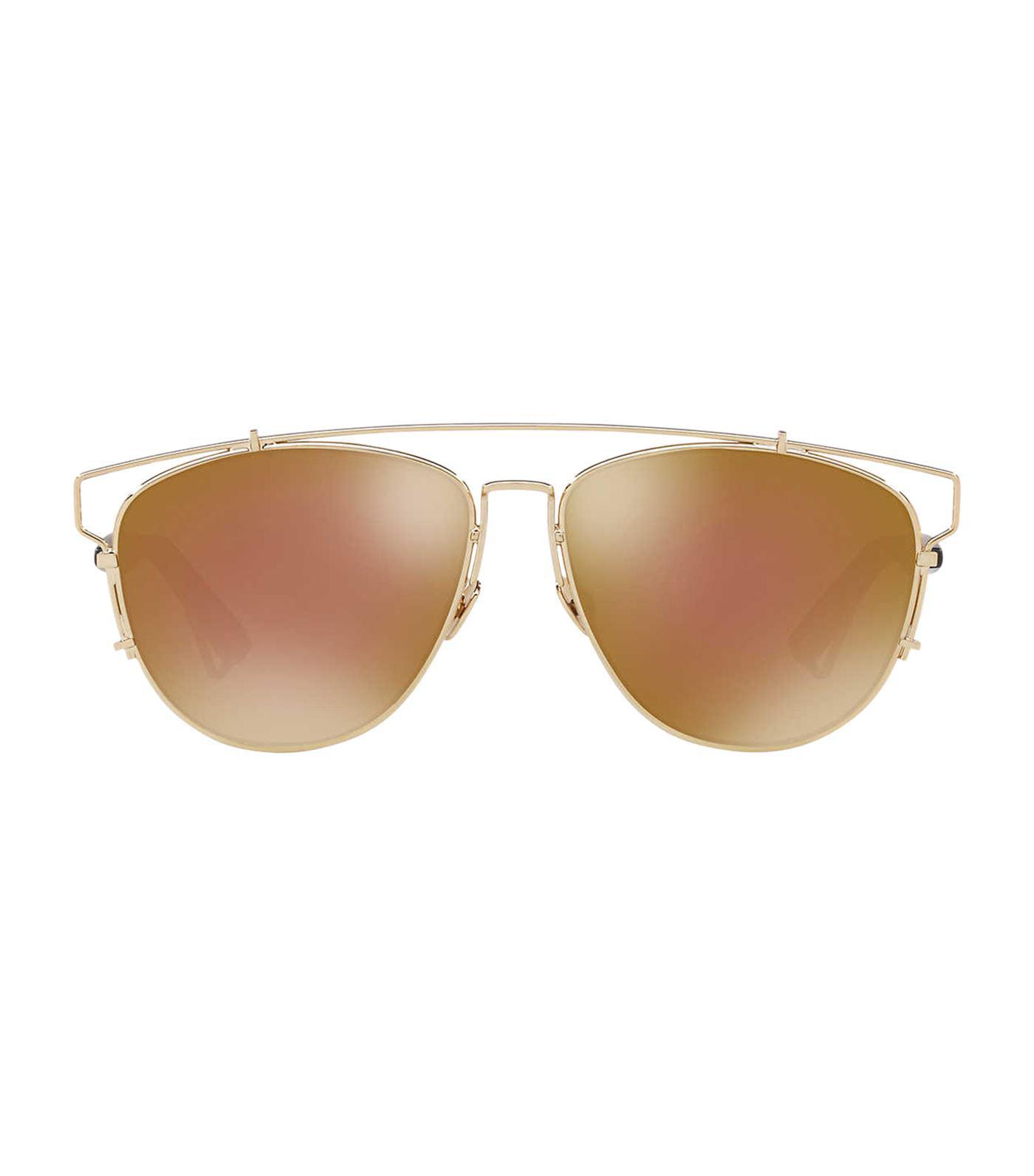 Dior Technologic Sunglasses in Black - Lyst 82ebb5021b2e