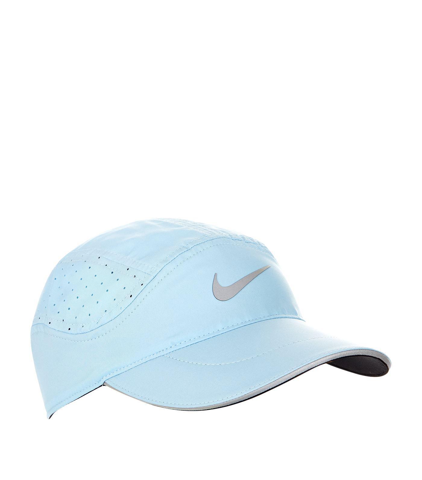 38f05aa8ea4ff Lyst - Nike Aerobill Running Cap