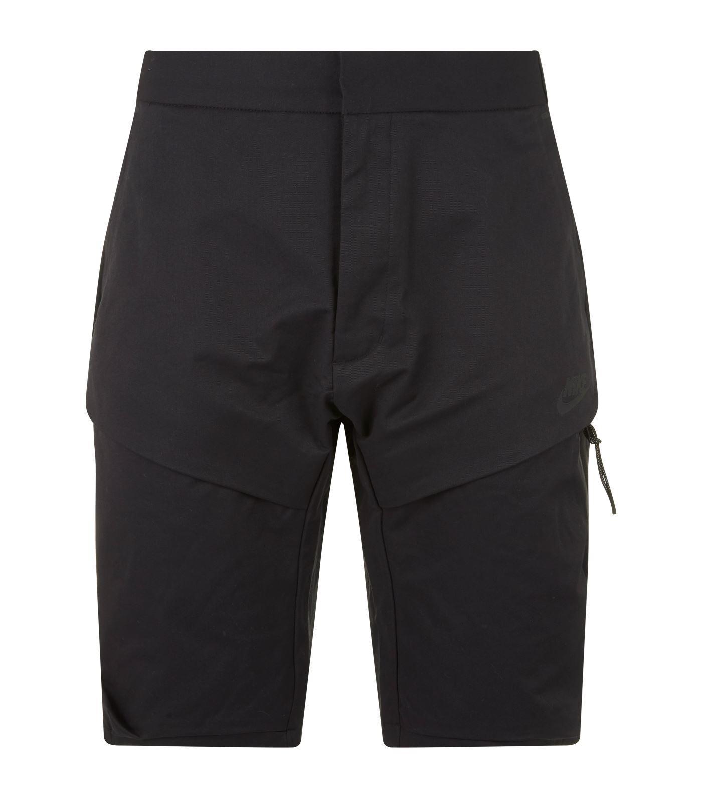 Sweat Nike Lyst Tech For Black Pack Shorts In Men OtWC7nWrfw