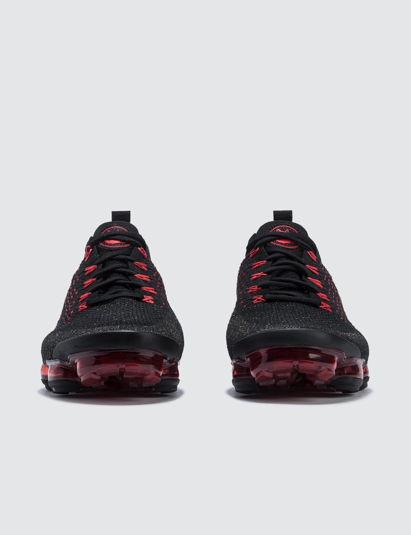 7102423d8f8 Lyst - Nike Air Vapormax Fk 2 Cny in Black for Men - Save 18%