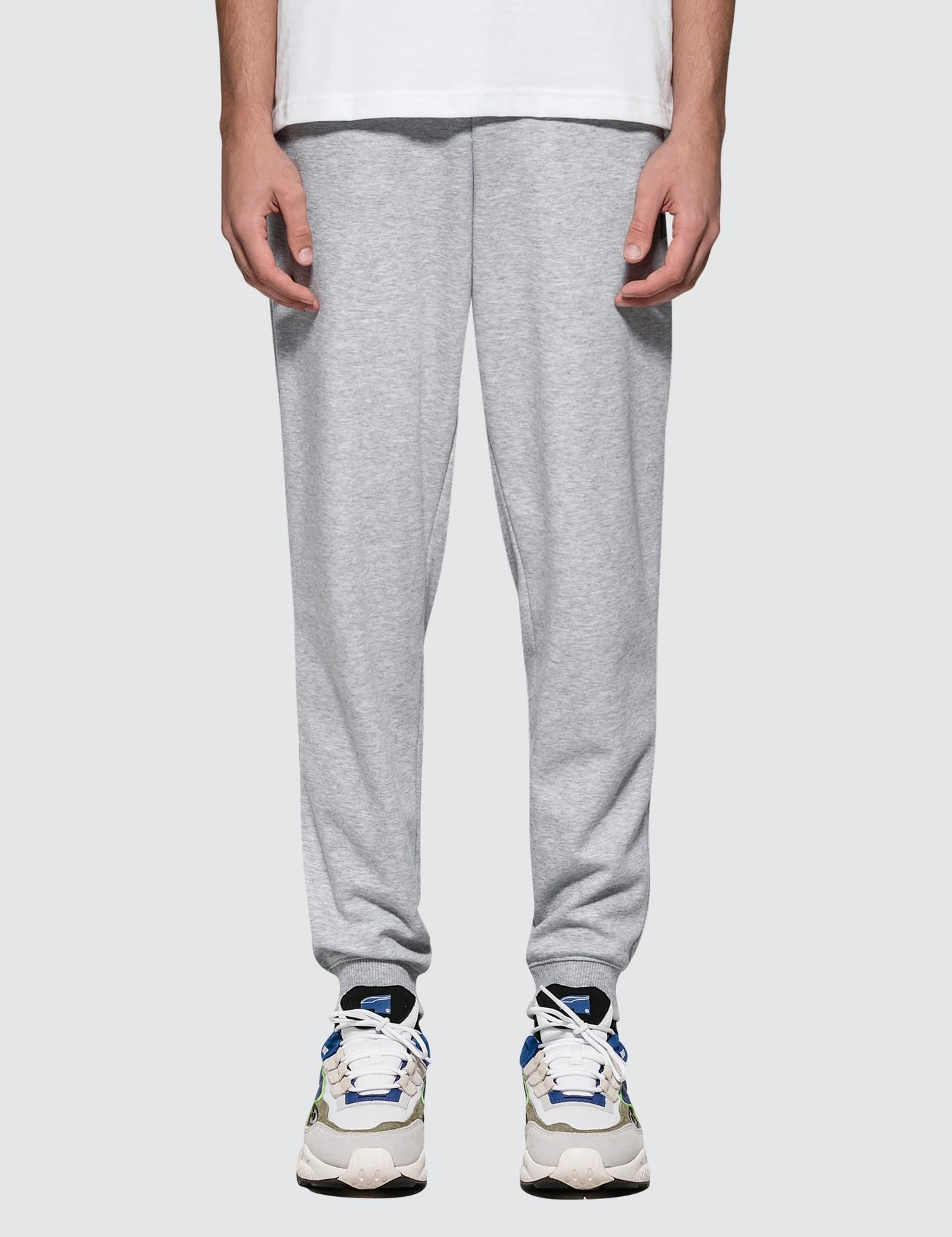 831c6c0b3e3b Lyst - PUMA Ader Error X Sweat Pants in Gray for Men