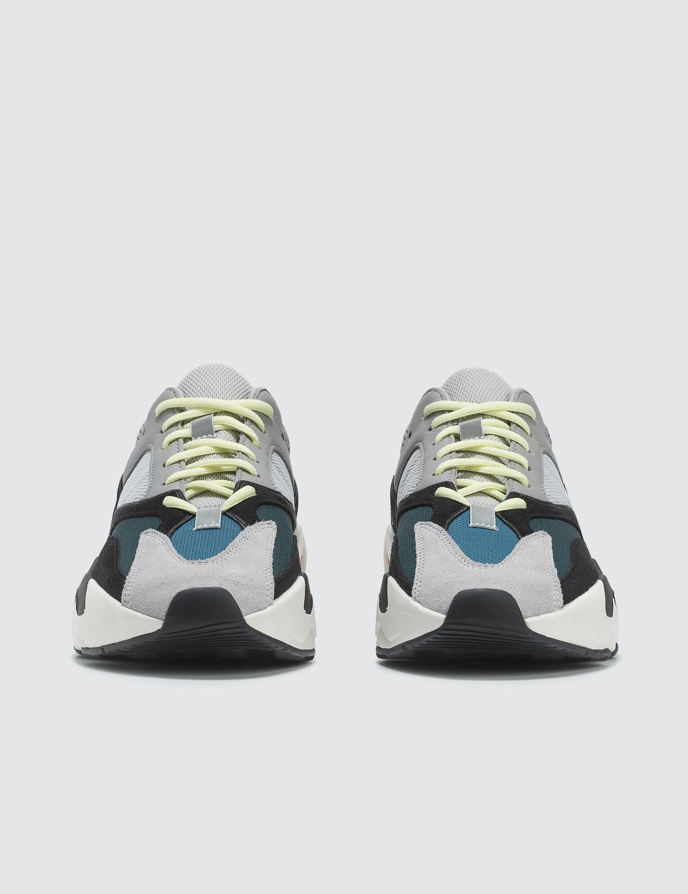 d0cc33fe3406f Lyst - adidas Originals Yeezy Boost 700 in Gray for Men