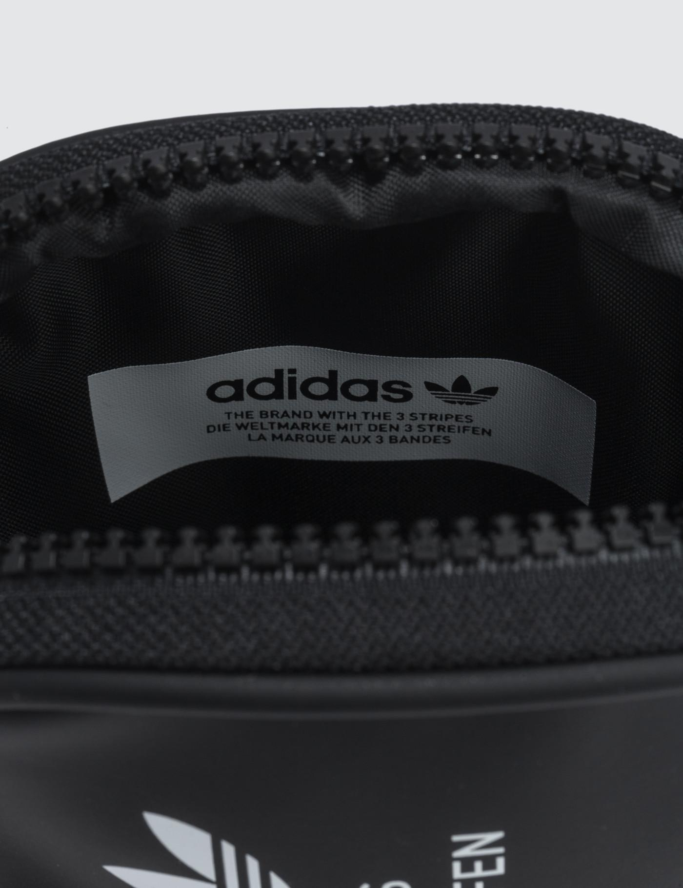 dd37be2fe adidas Originals Adidas Nmd Pouch Bag in Black - Lyst
