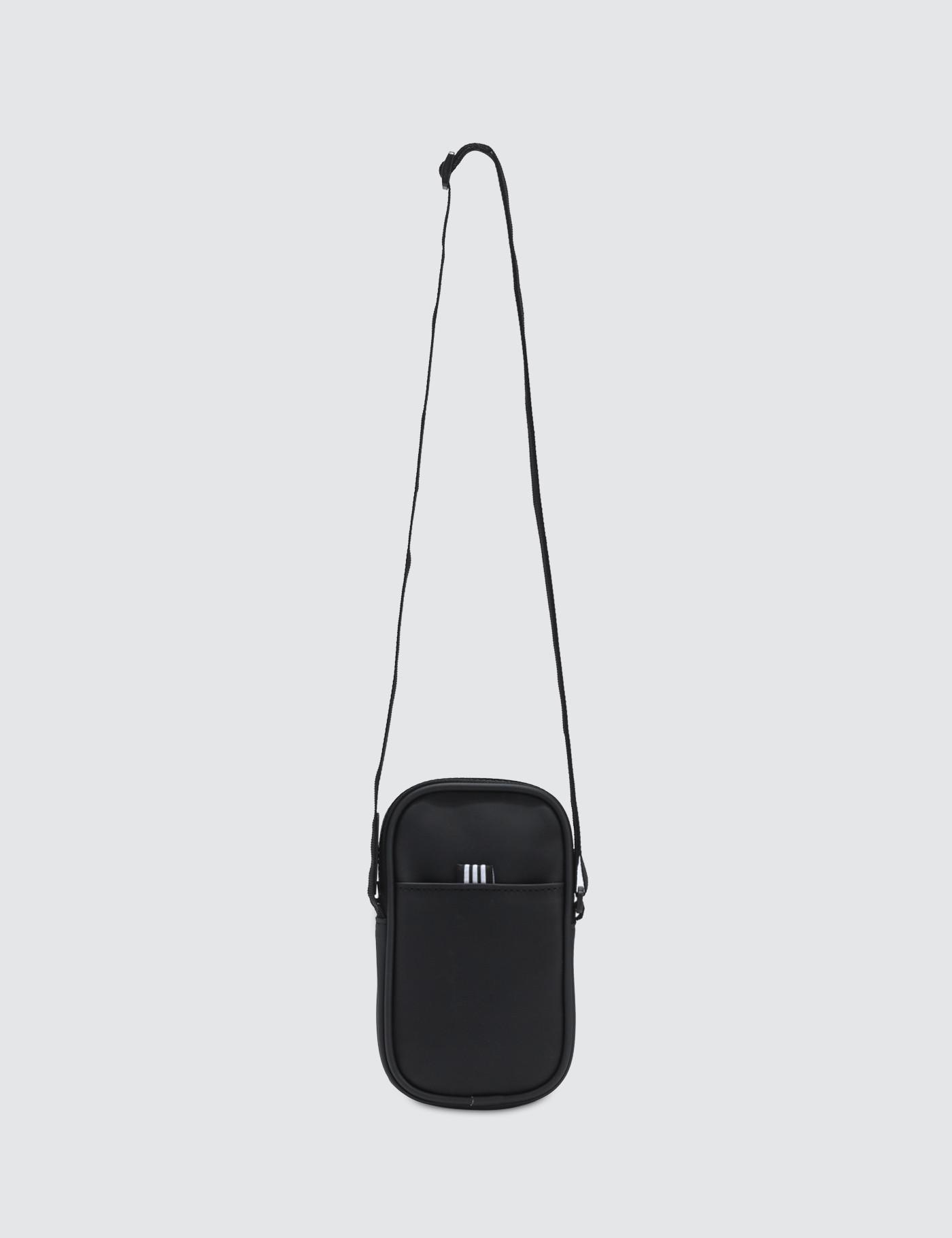 d1afd0a54be5 Lyst - adidas Originals Adidas Nmd Pouch Bag in Black