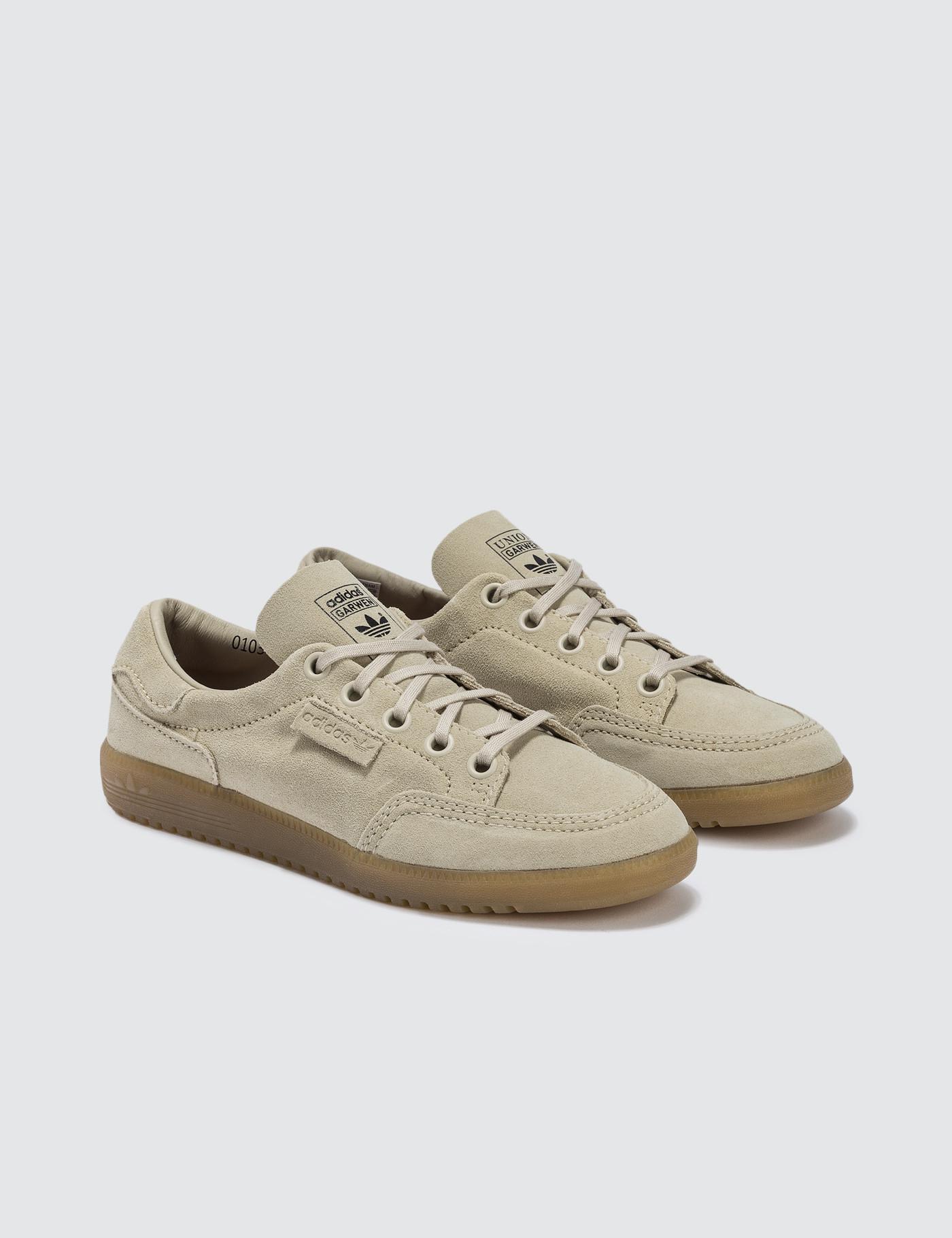 babe04c71ac Lyst - adidas Originals Union La X Adidas Spezial Garwen Spzl in ...
