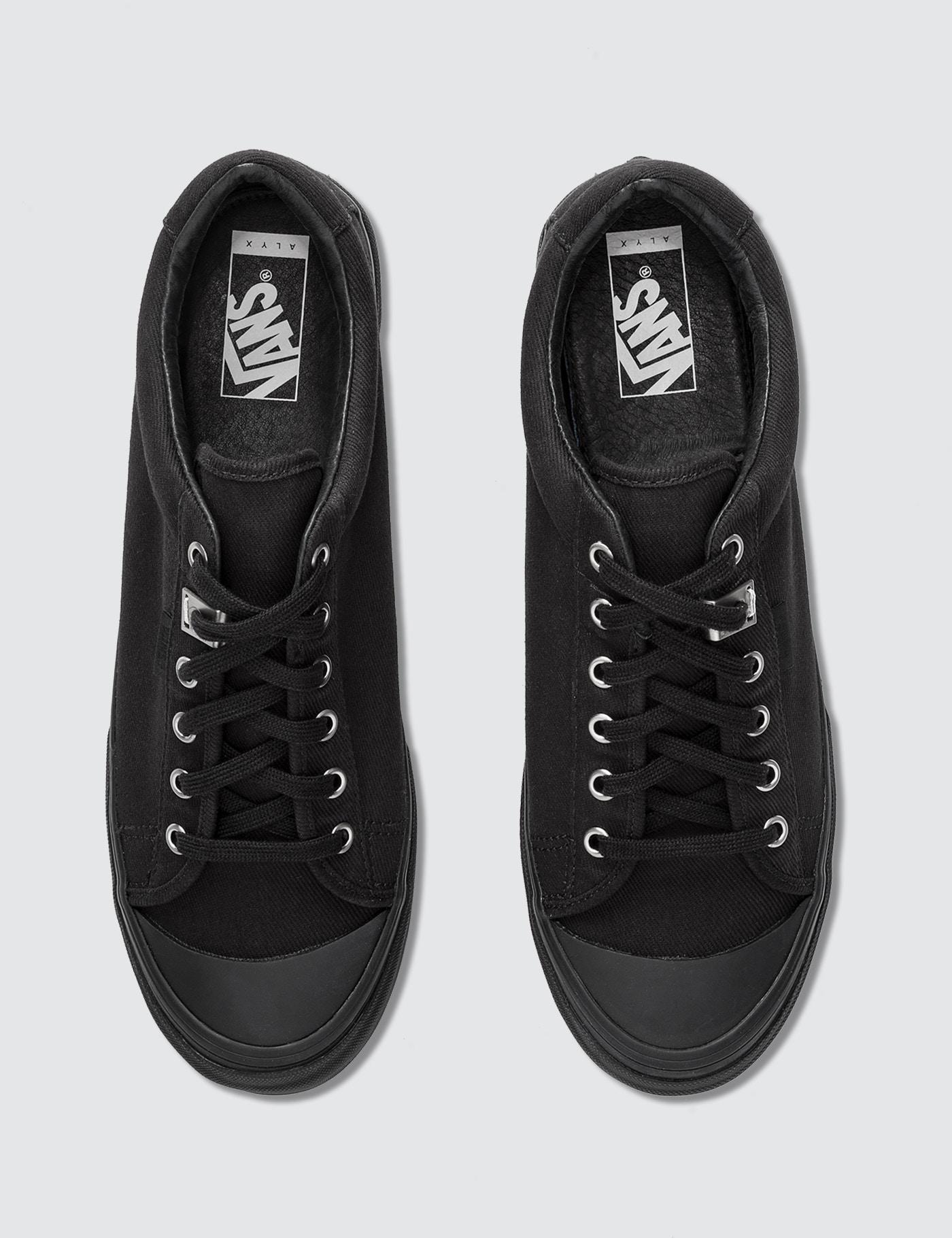 d69c1ec372e116 Lyst - Vans Alyx X Style 29 Tread Sole in Black