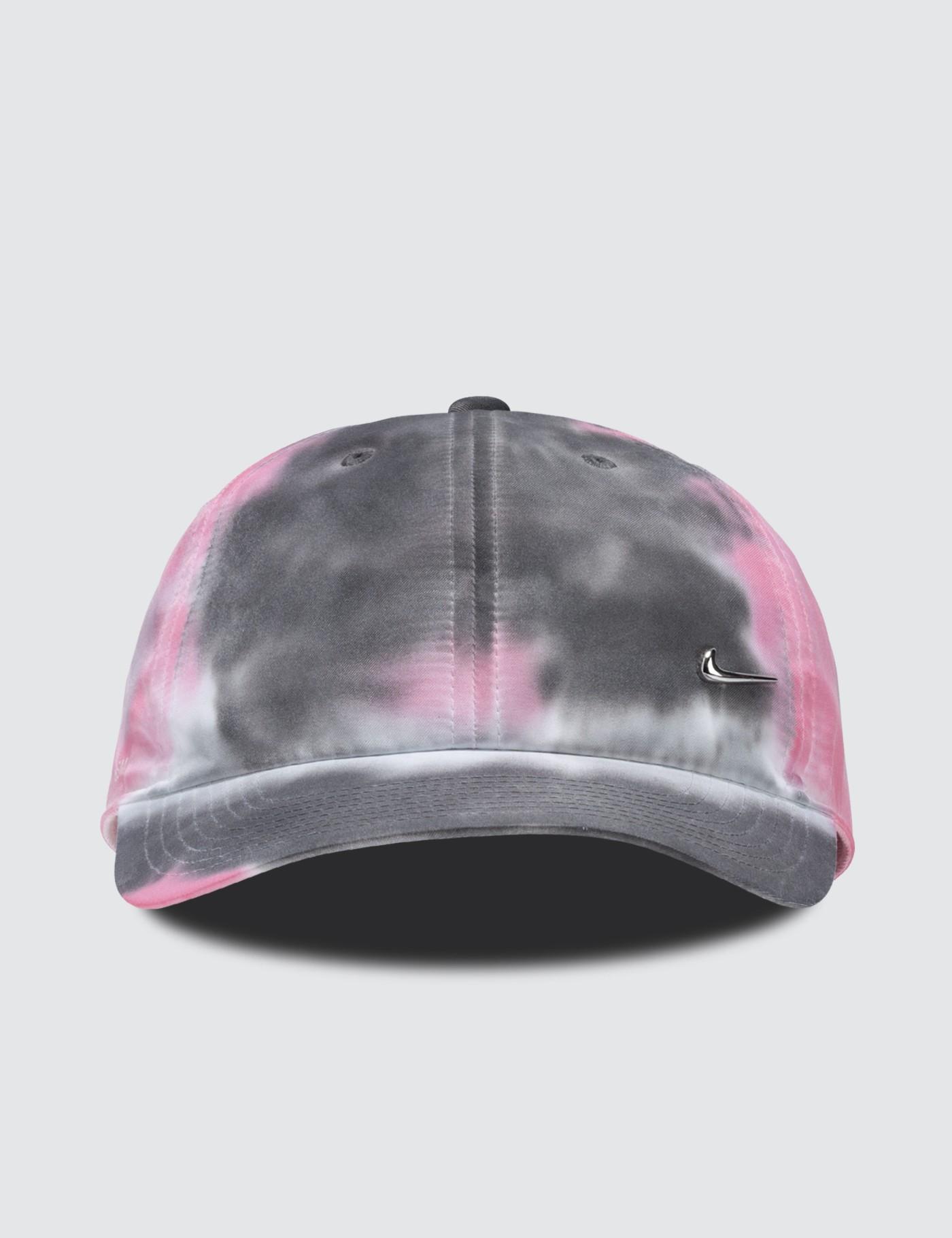 65e7b1418542 ... Nike Cap for Men - Lyst. View fullscreen