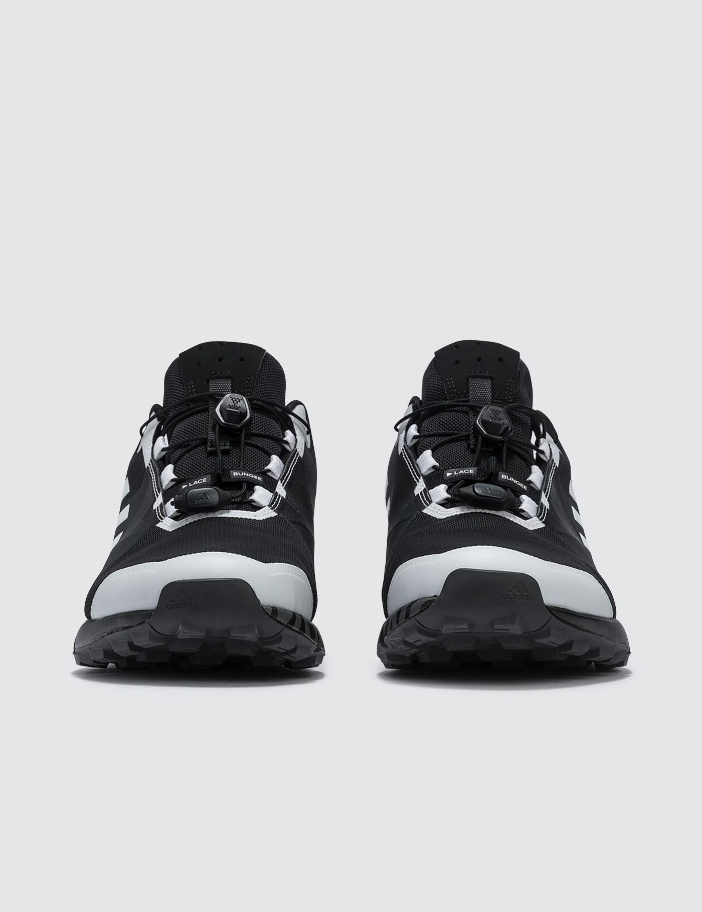 109c3d5e2b5c Adidas Originals White Mountaineering X Adidas Terrex Two Gtx in Black for  Men - Lyst