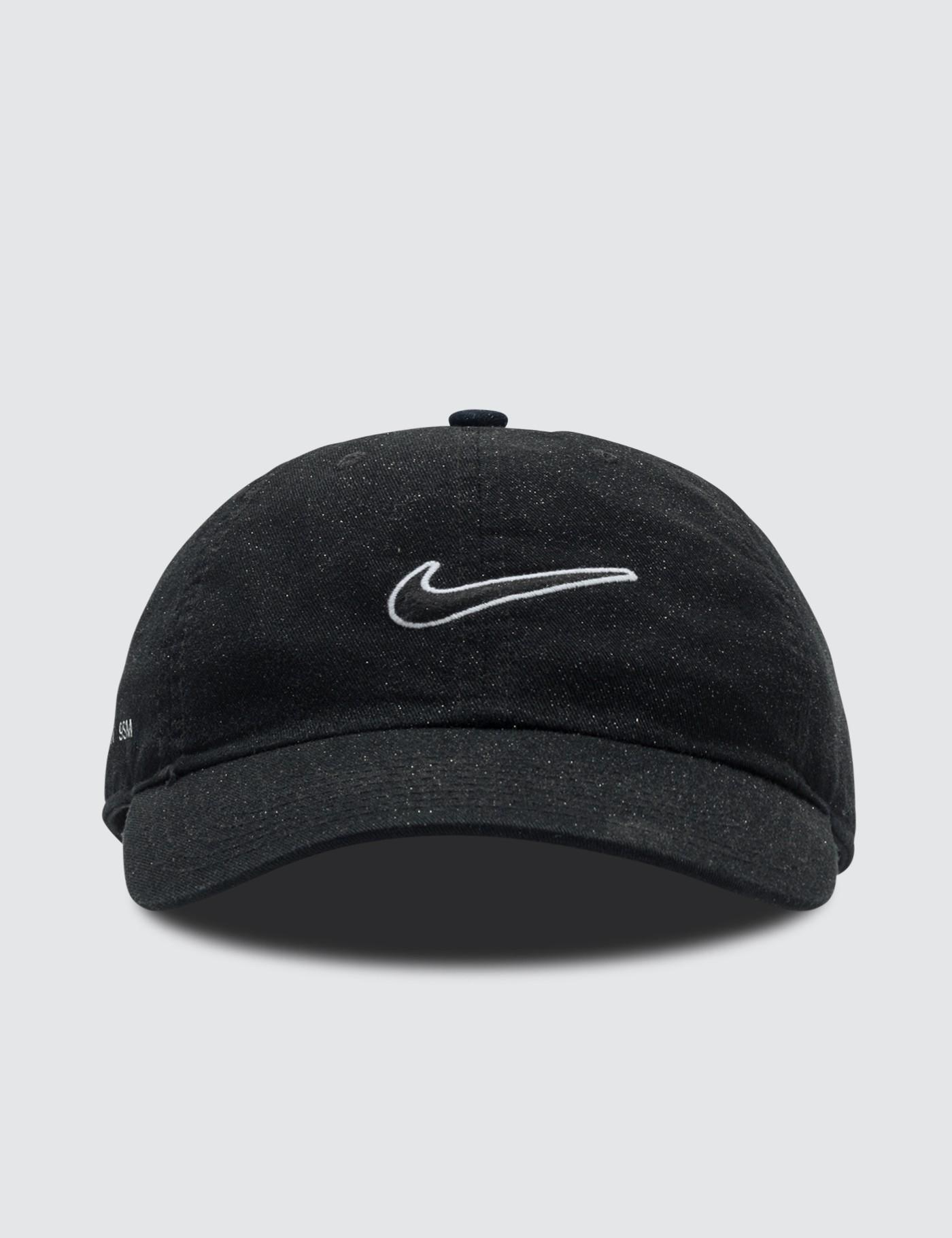 a6b40449d4a908 1017 ALYX 9SM Nike Golf Cap in Black - Lyst