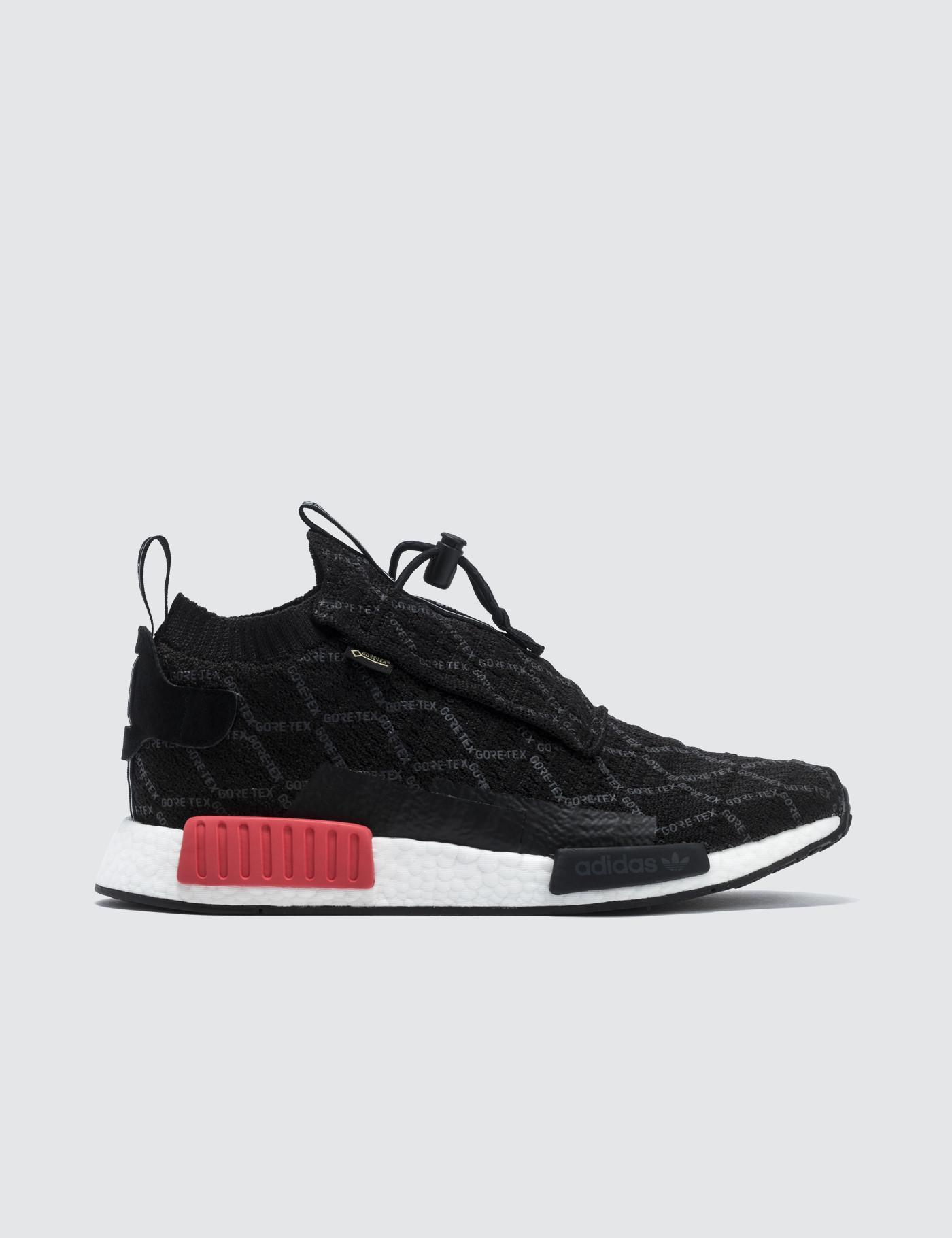 3c5534882 Lyst - adidas Originals Nmd Ts1 Gtx Primeknit in Black for Men