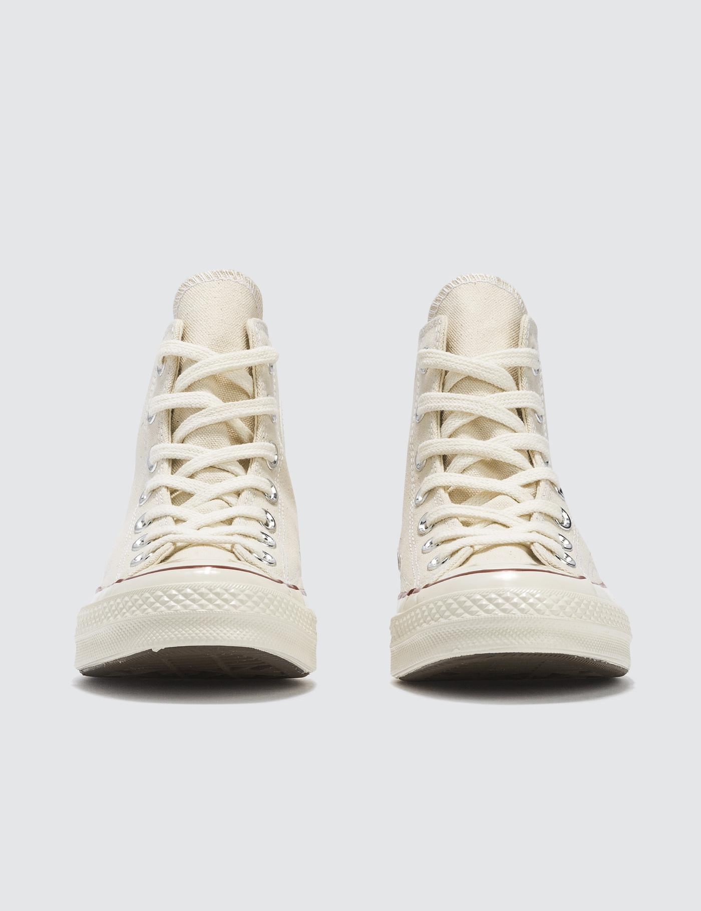 38f855b82b0d Lyst - Converse Chuck 70 in Natural for Men