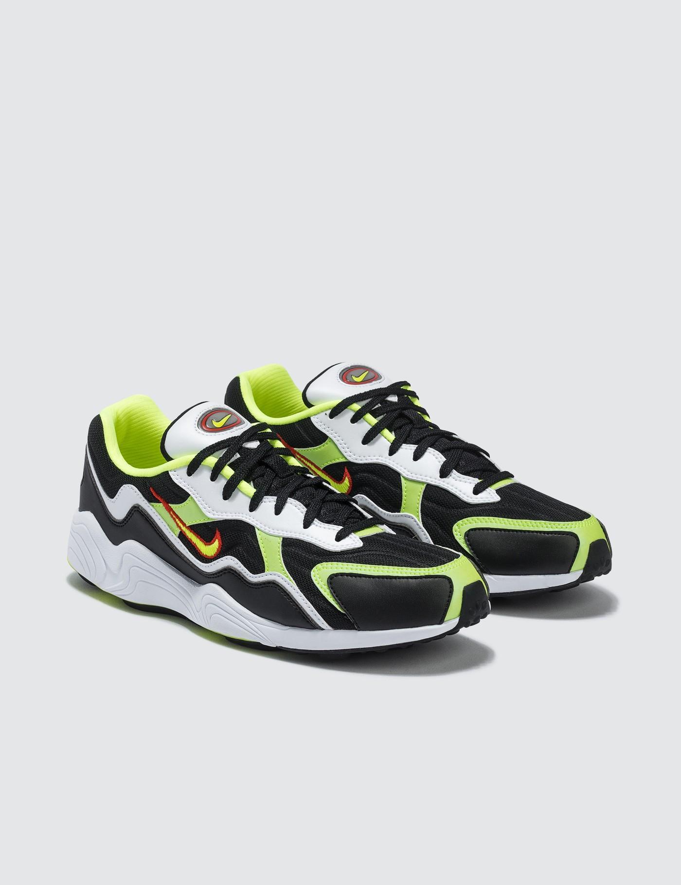 factory price 95572 532df Nike. Men s Black Air Zoom Alpha Trainers