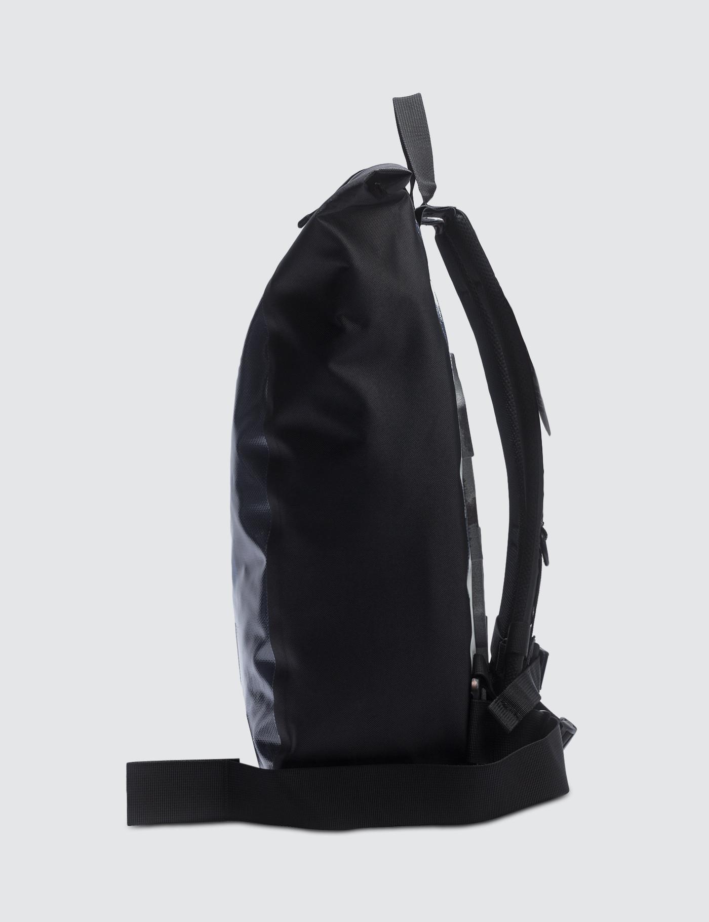 13e10aa0be8c Boris Bidjan Saberi 11 Dip Velocity Backpack in White for Men - Lyst