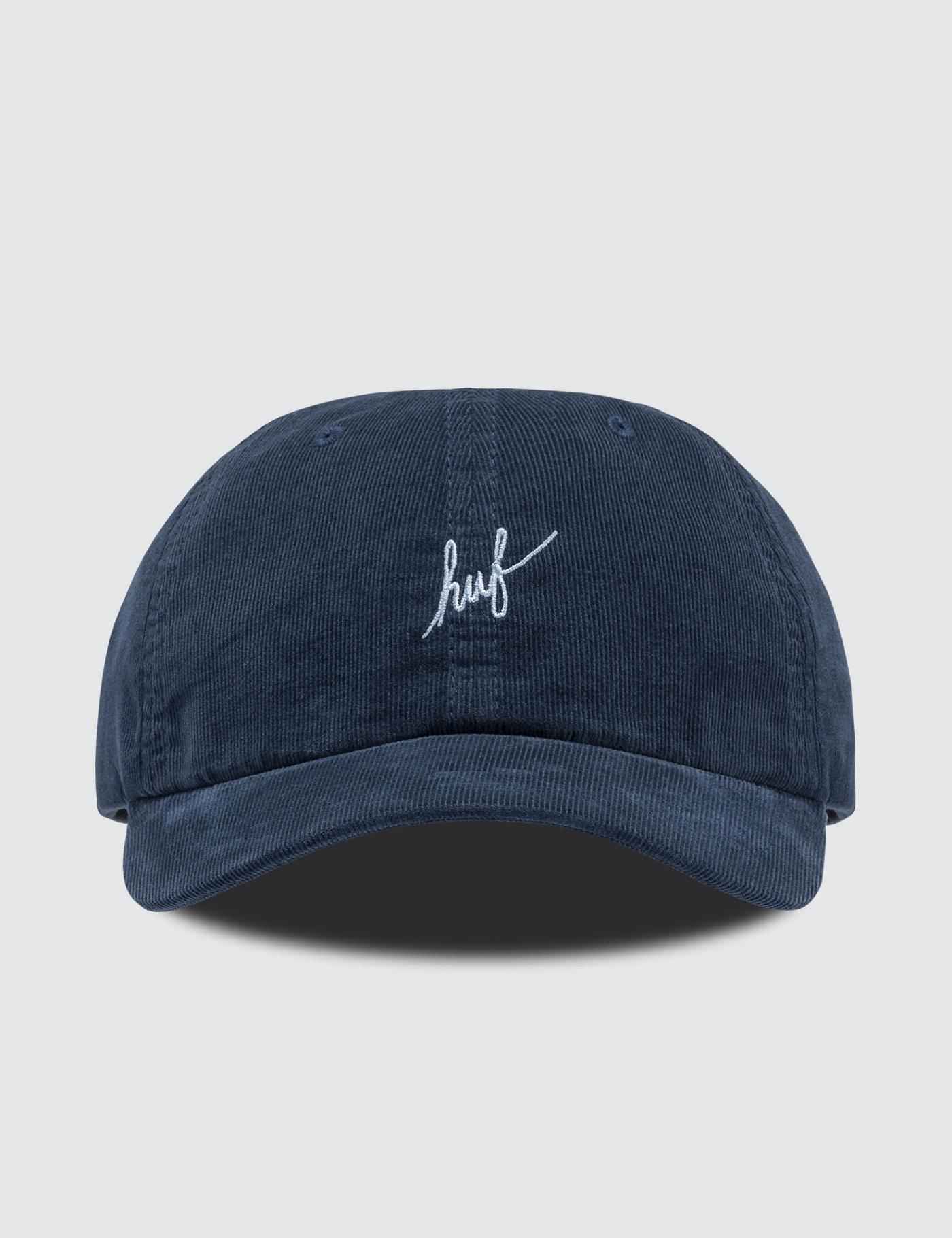 fdcd5e5873d low cost huf hats corduroy 74fb4 50965