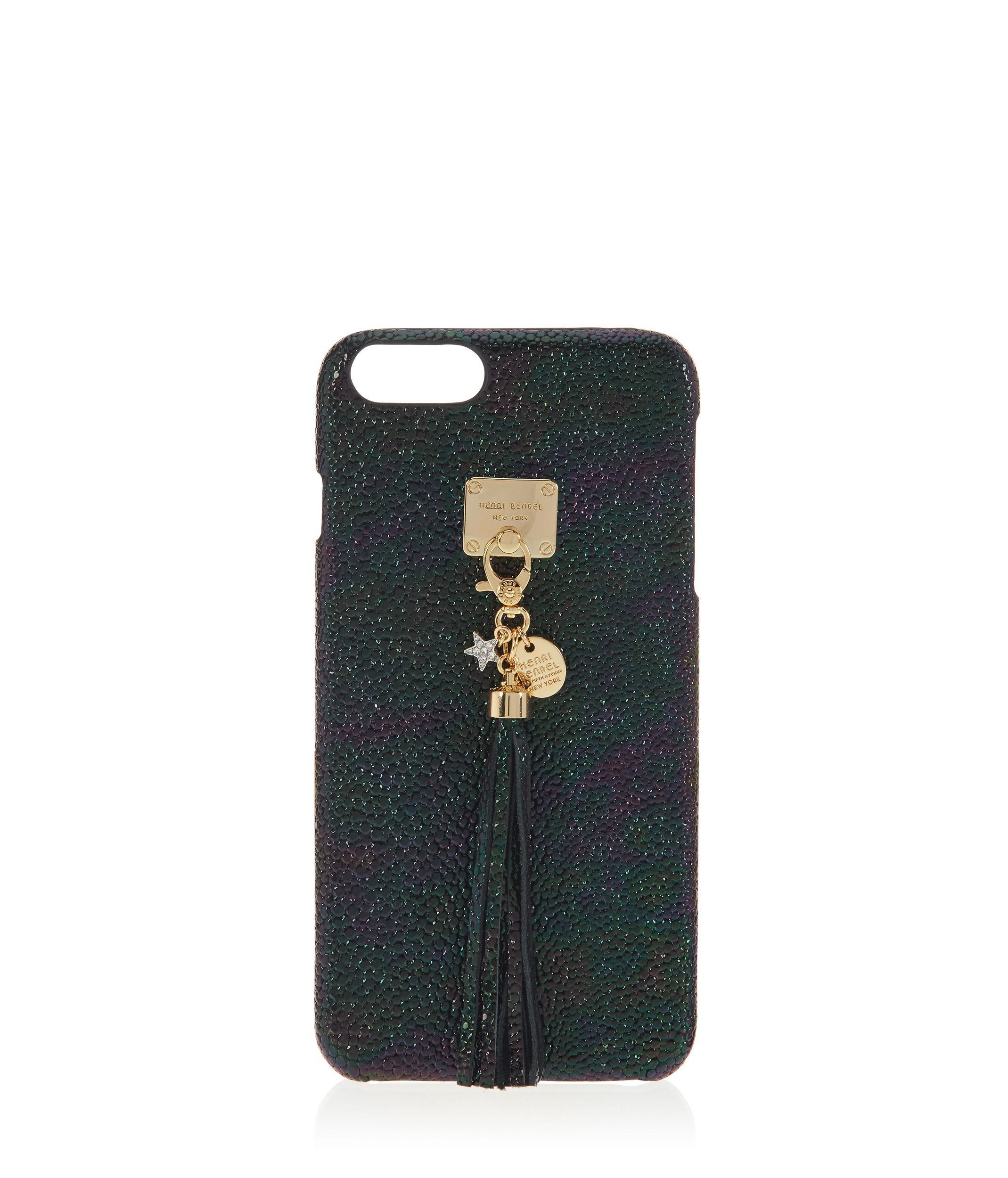 Henri Bendel Iphone  Plus Case