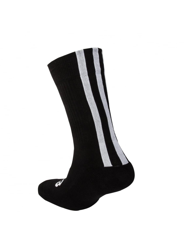 Black and White Tech Socks Yohji Yamamoto Big Discount Cheap Online Explore Cheap Price Cheap Sale Fake Popular And Cheap Popular Online 2EUWsnGQ