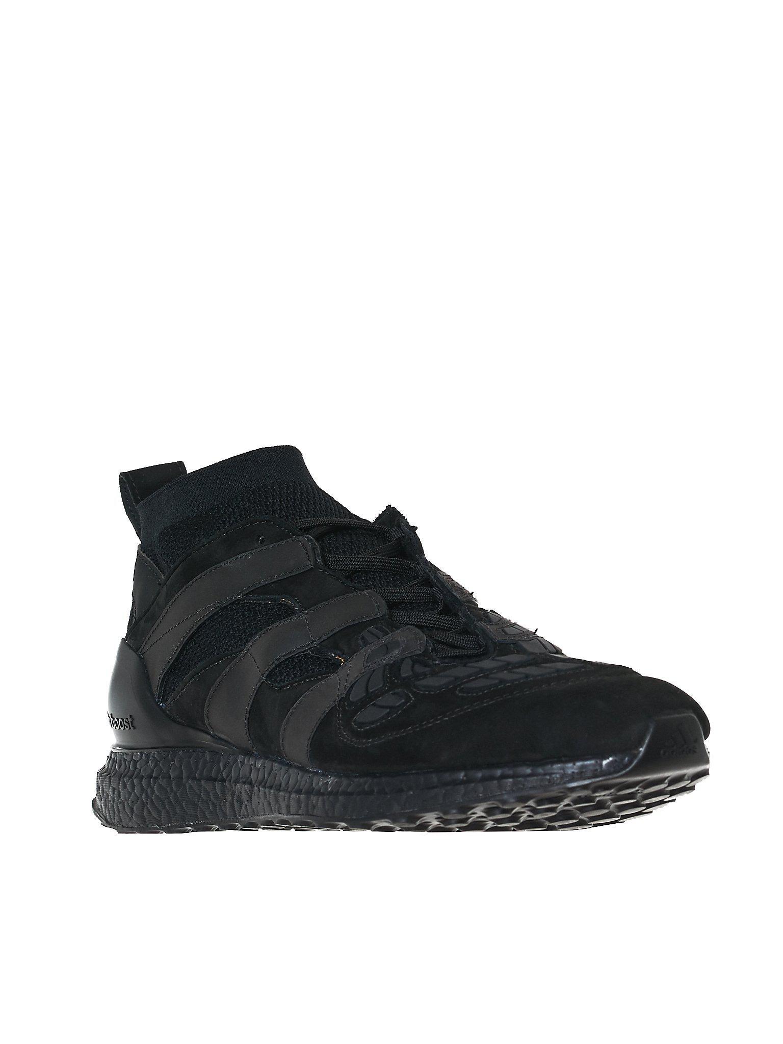 30a948824 Lyst - adidas Predator Accelerator  street  Sneakers in Black for Men
