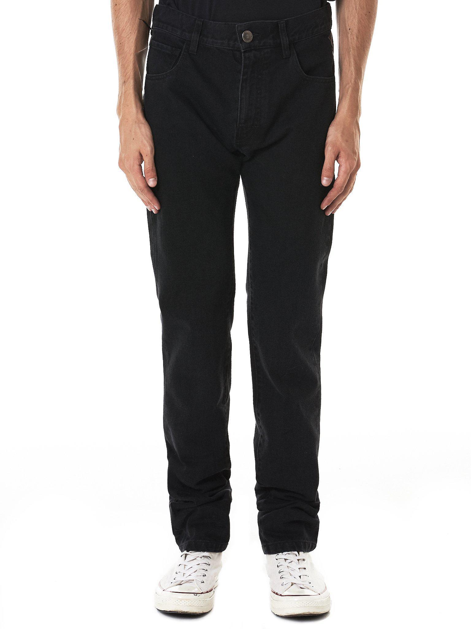 Pantalons - Pantalons Raf De Simons 48jtCp6U