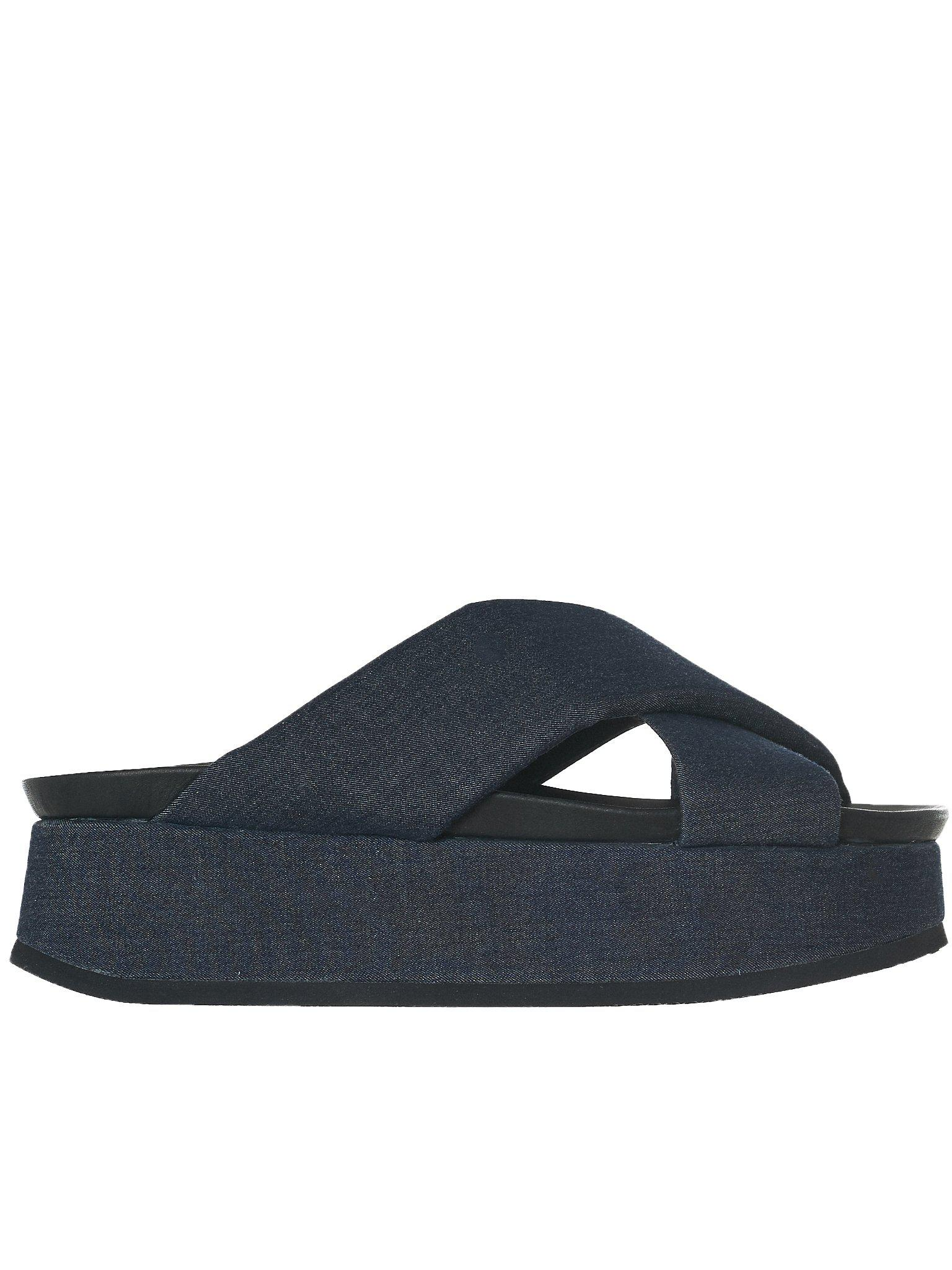 PETER NON Cruz sandals