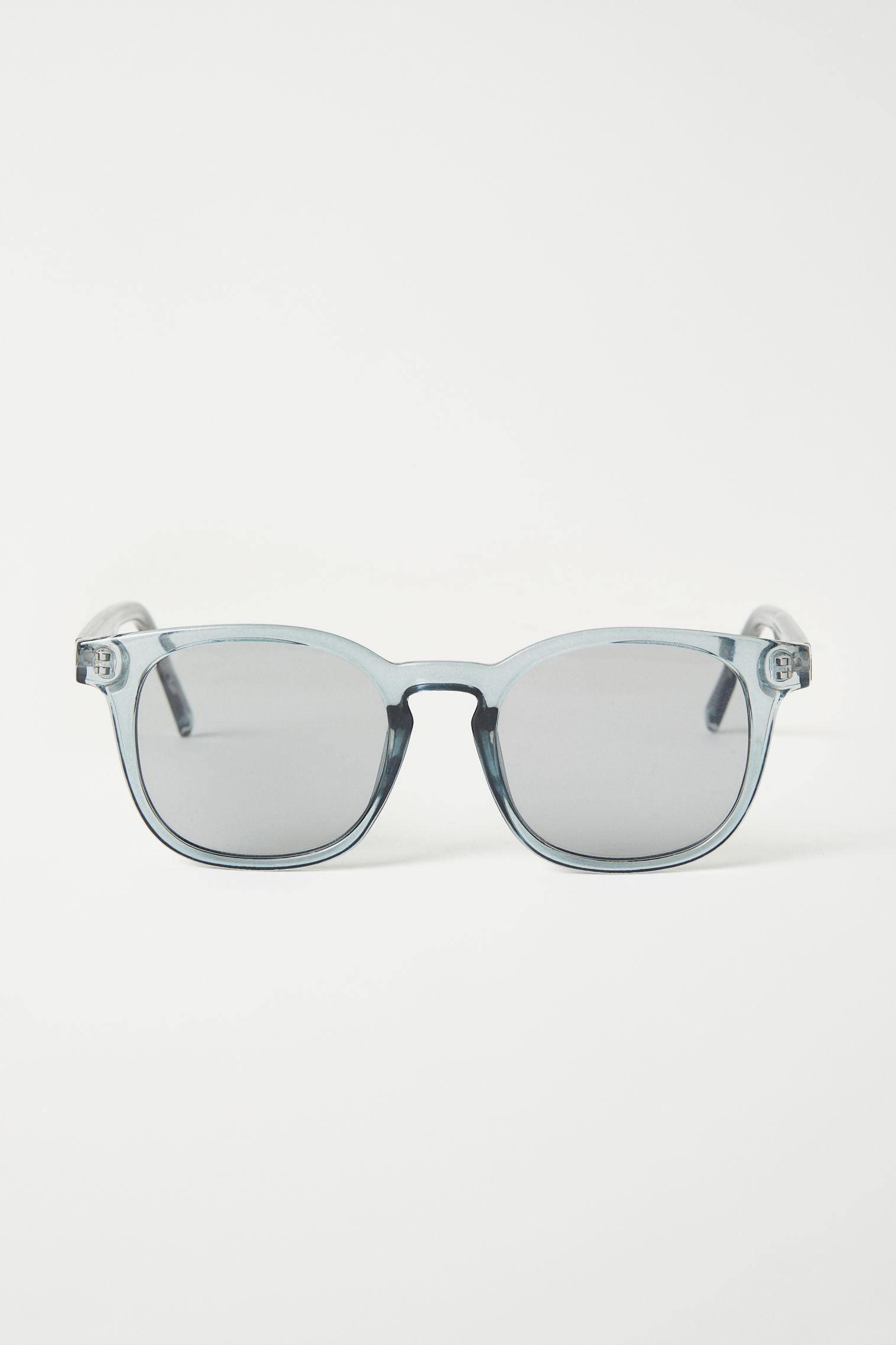77c0da0952 H M Sunglasses in Blue for Men - Lyst