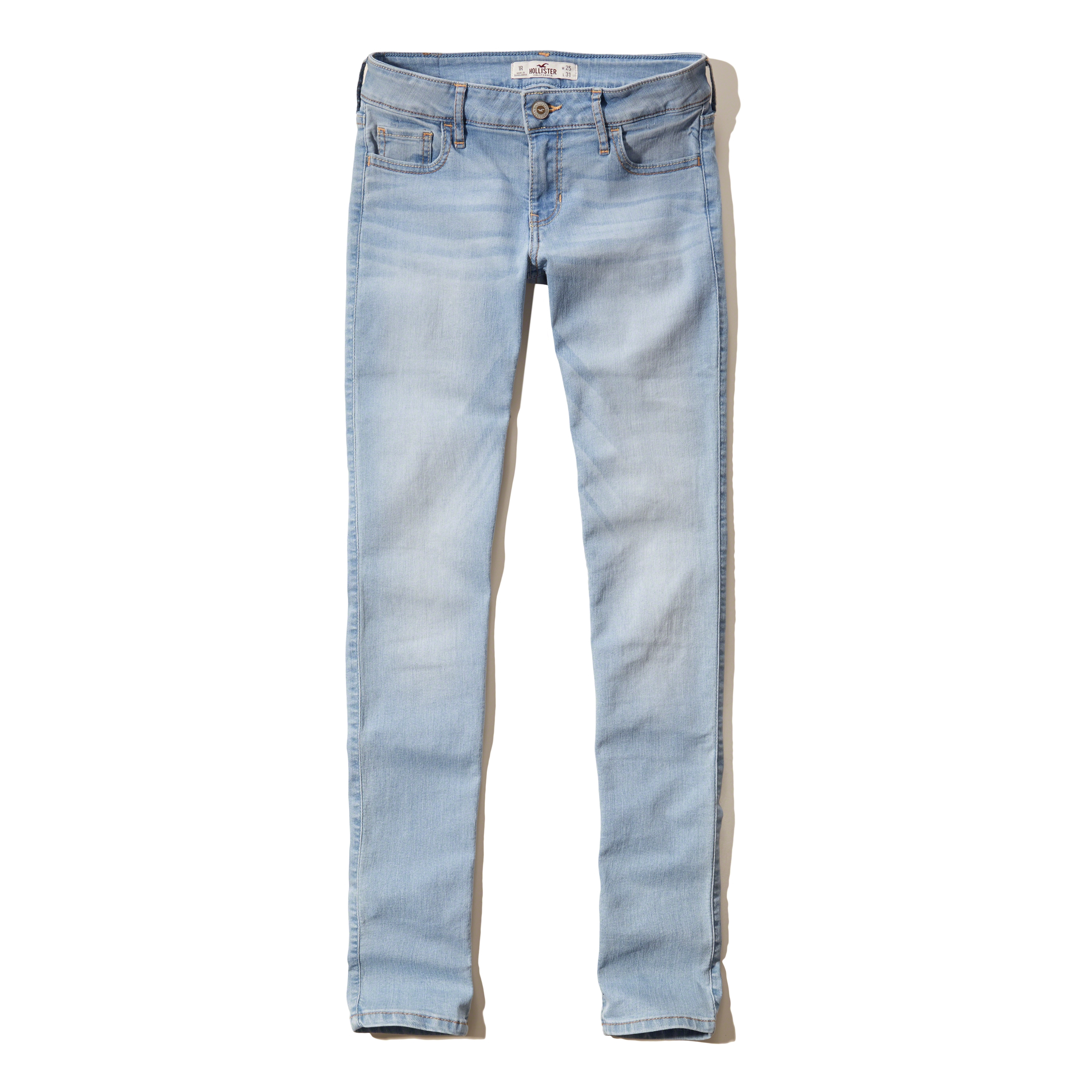 The gallery for --u0026gt; Hollister Jeans For Women Light Blue