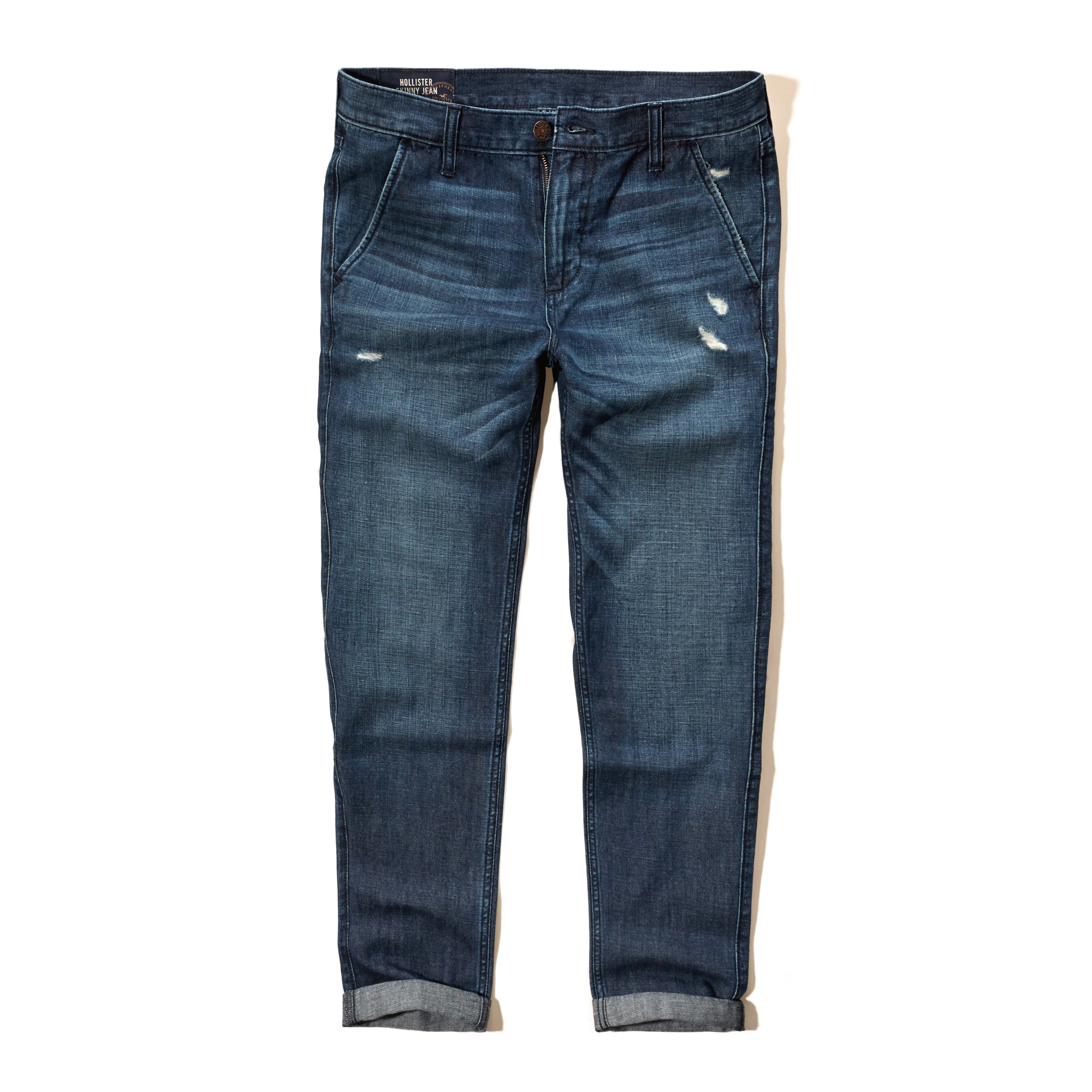 hollister dark jeans for men - photo #34