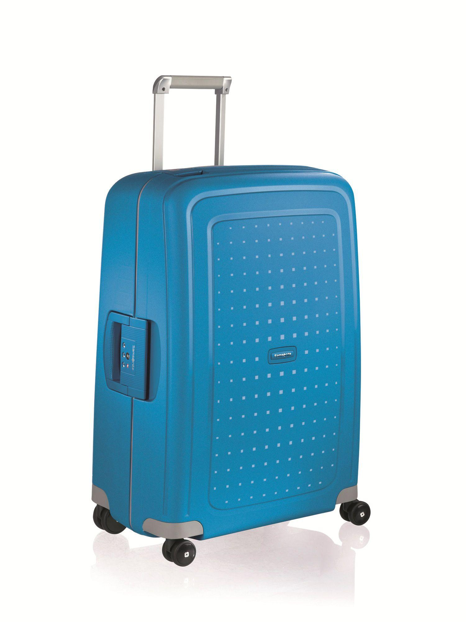 764fffde59ad2 Samsonite S`cure Pacific Blue 8 Wheel 75cm Large Case in Blue - Lyst
