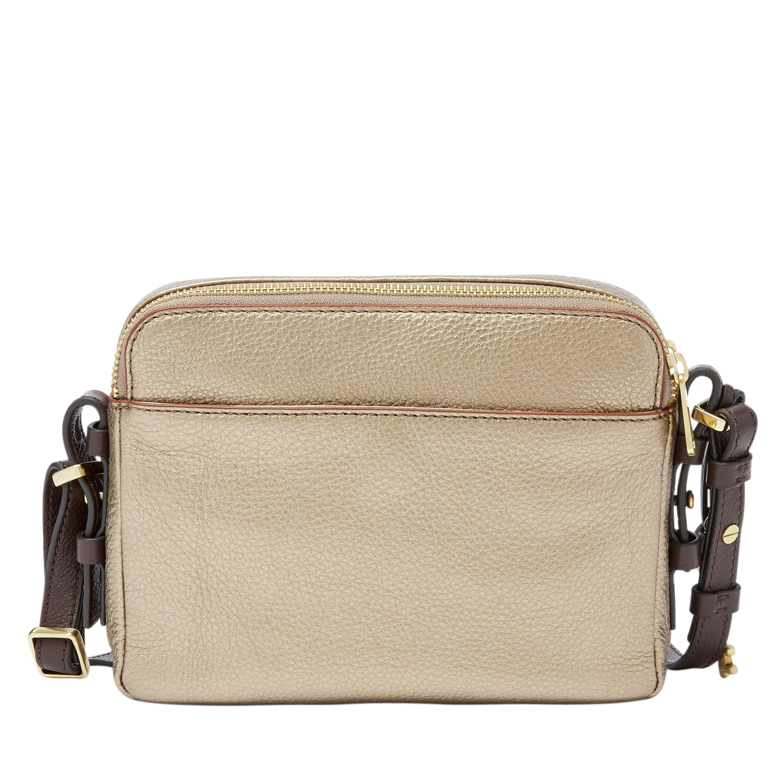 Lyst Fossil Zb6987236 Piper Toaster Crossbody Bag In