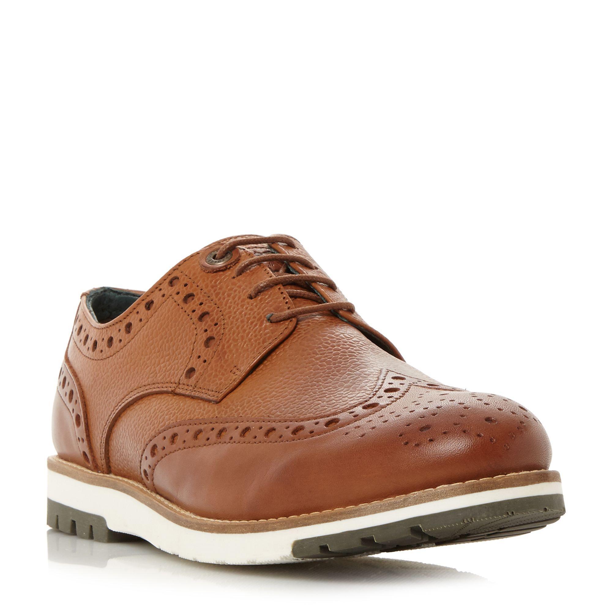 Brogue Mens Shoes Selfridges