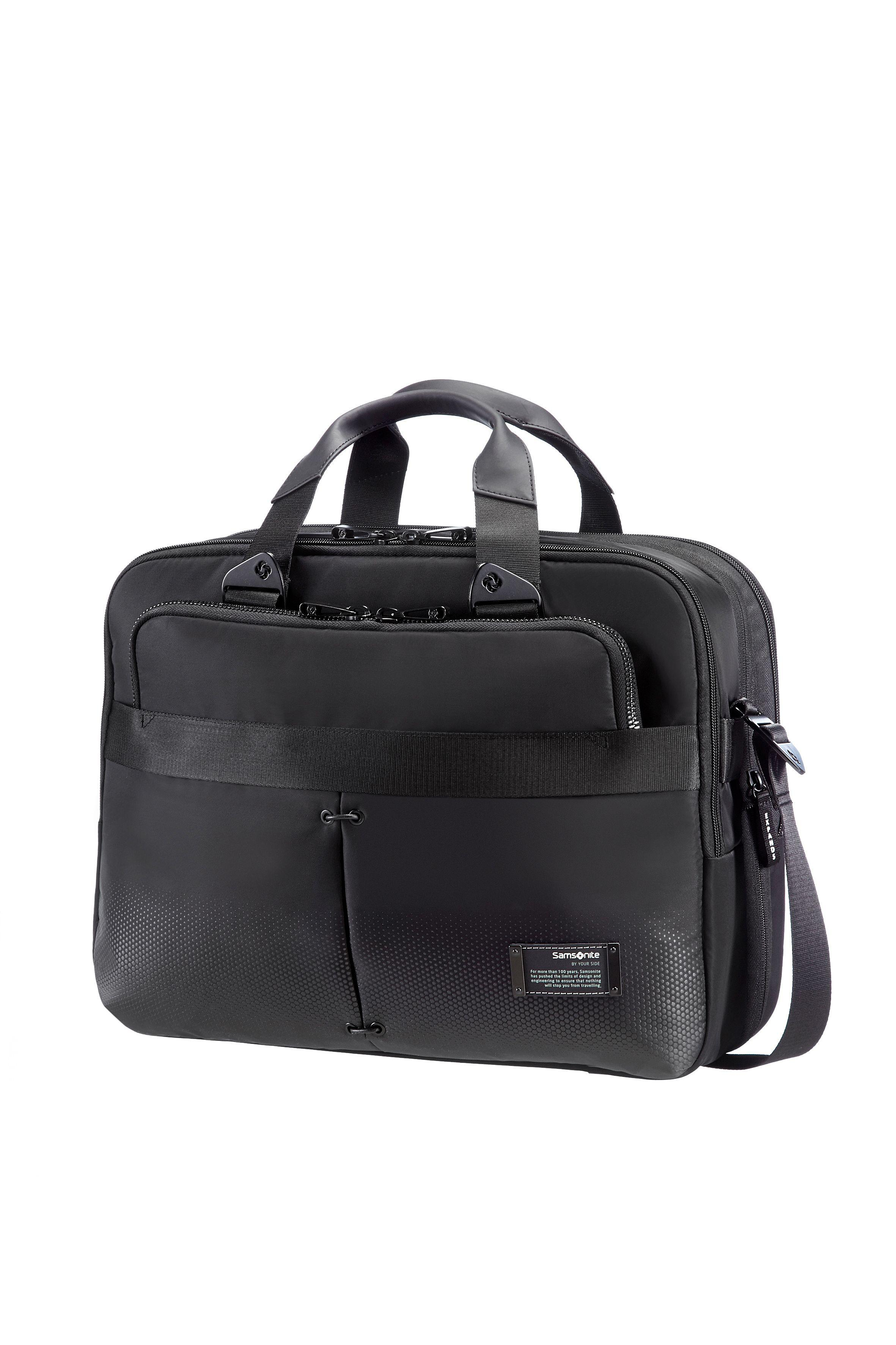 Samsonite Openroad Bailhandle Expandable 15.6inch Laptop Briefcase Clearance Latest Cheap Sale Huge Surprise 3Jvl6zRtz