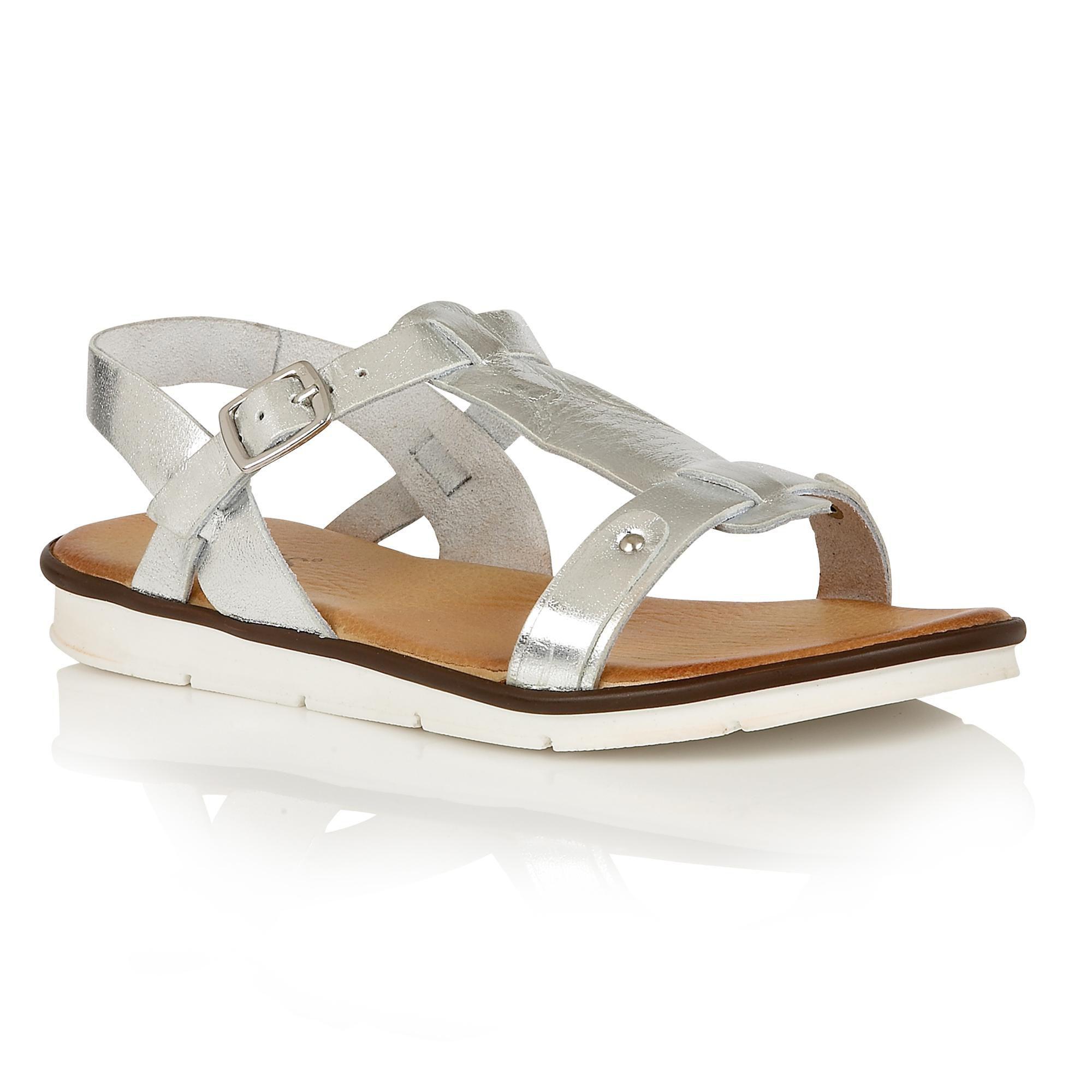 FOOTWEAR - Toe post sandals Aerin jw9us