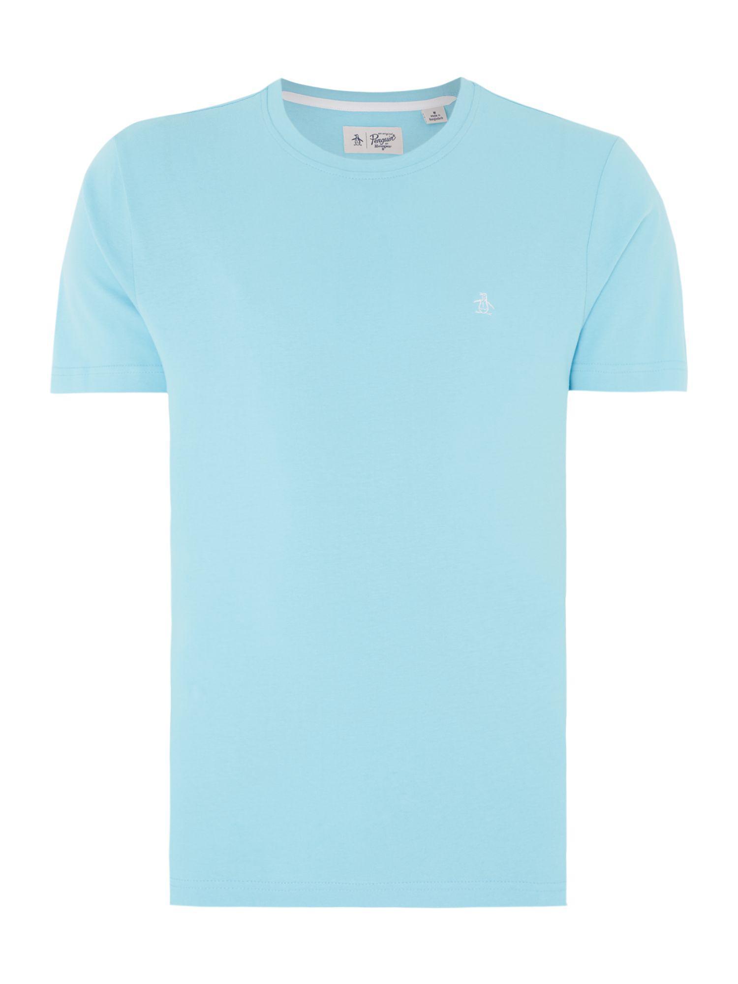 Mens Pinpoint Tee T-Shirt Original Penguin Choice Sale Online Cheap Low Shipping KTGd2rVg