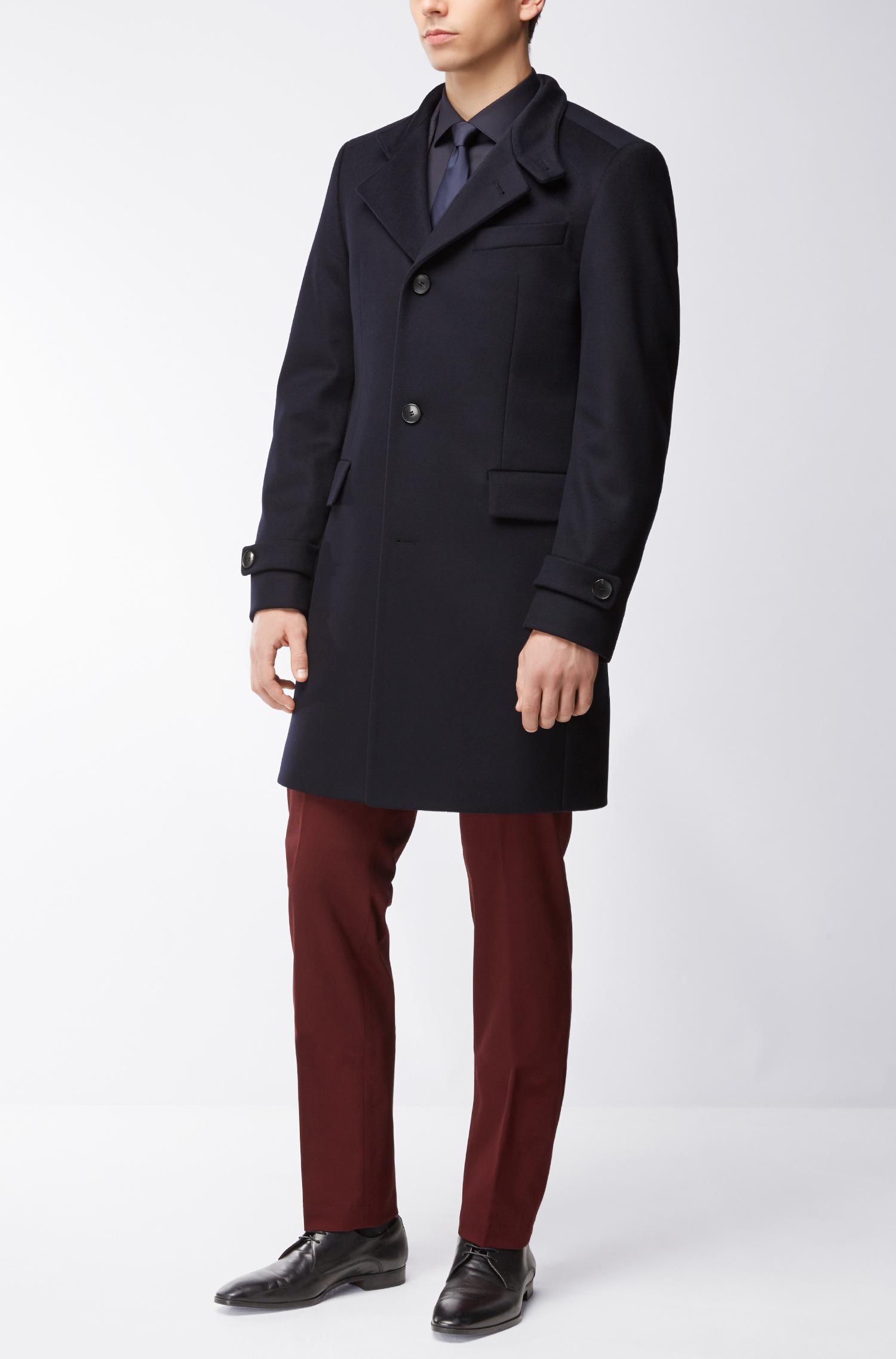 b31326cf4a00 Gallery. Men s Overcoats Men s Faux Shearling Coats ...