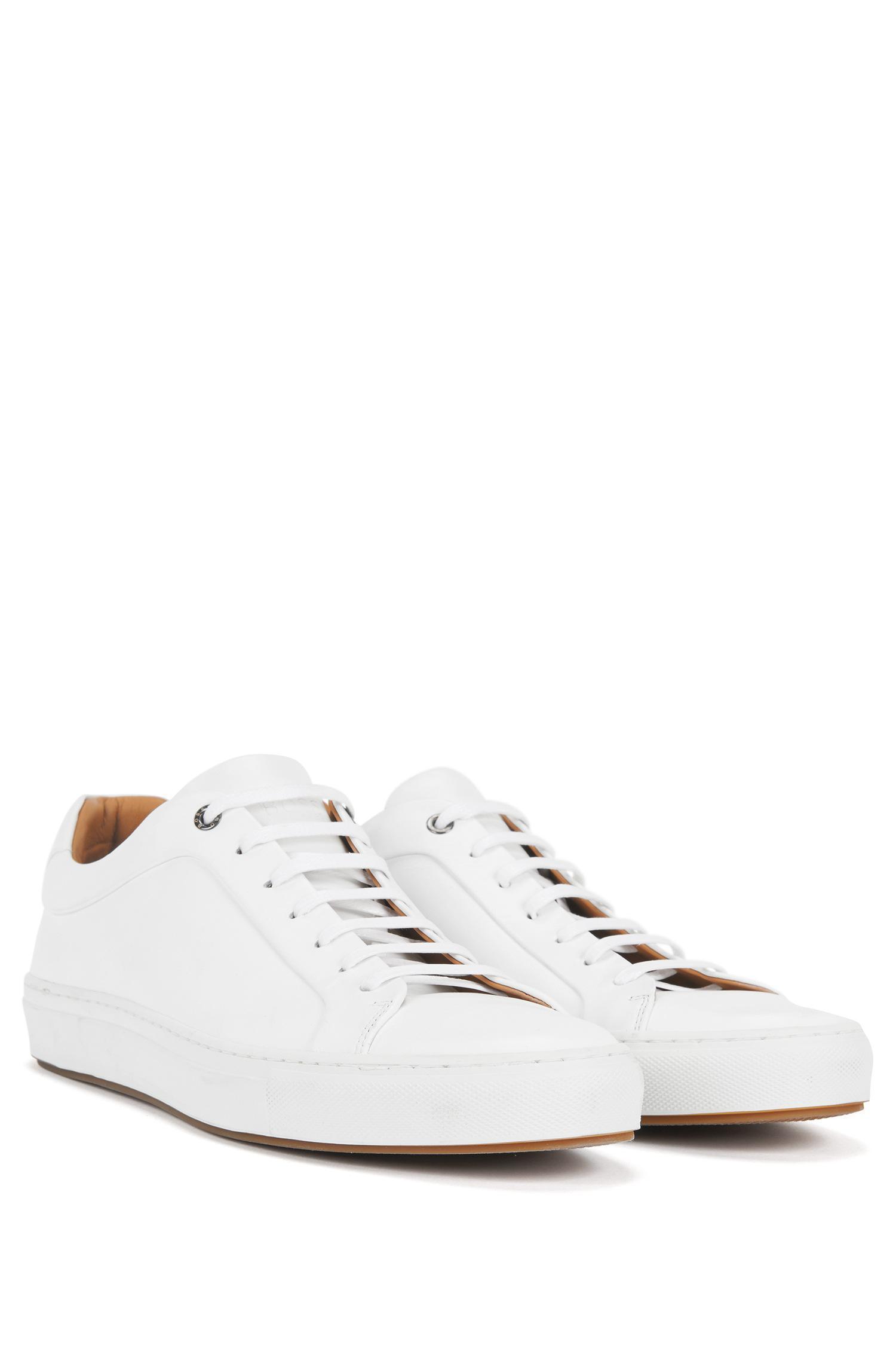 Rabatt-Ansicht BOSS - Sneaker low - bone/white Mit Paypal Bezahlen Verkauf 2018 Neueste Nagelneu Unisex Zum Verkauf n08rGER