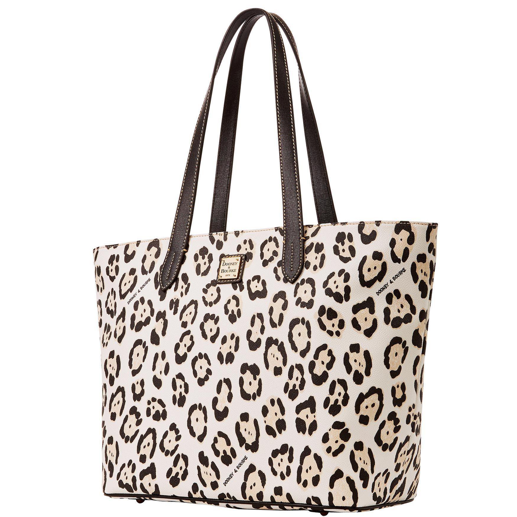 Dooney Bourke Pebble Leather Crossbody Handbag Trixie Page 1