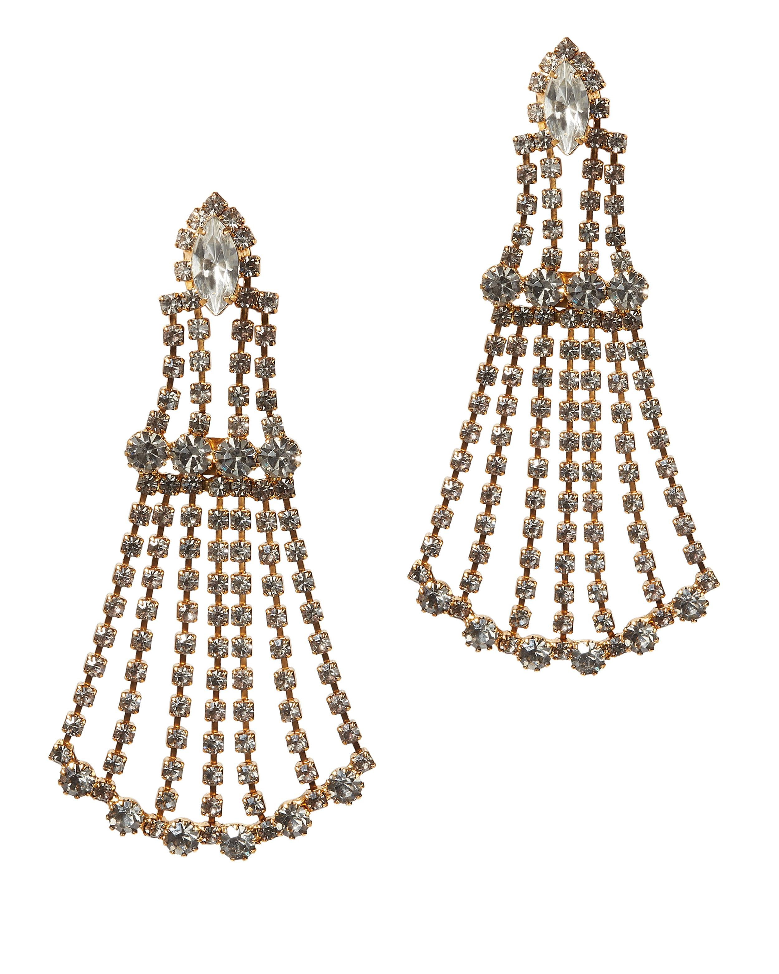 enlarged design filigree jewellery ideas gold chandelier earrings home