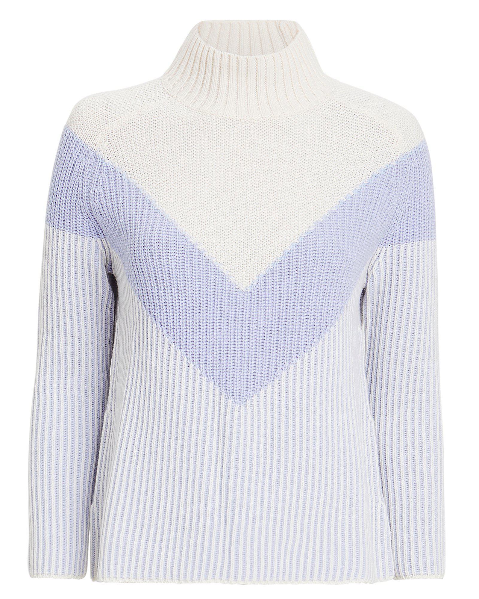 377846bb1c76 Blue Jordan Graham Lyst In Sweater Zoe wYOnxX