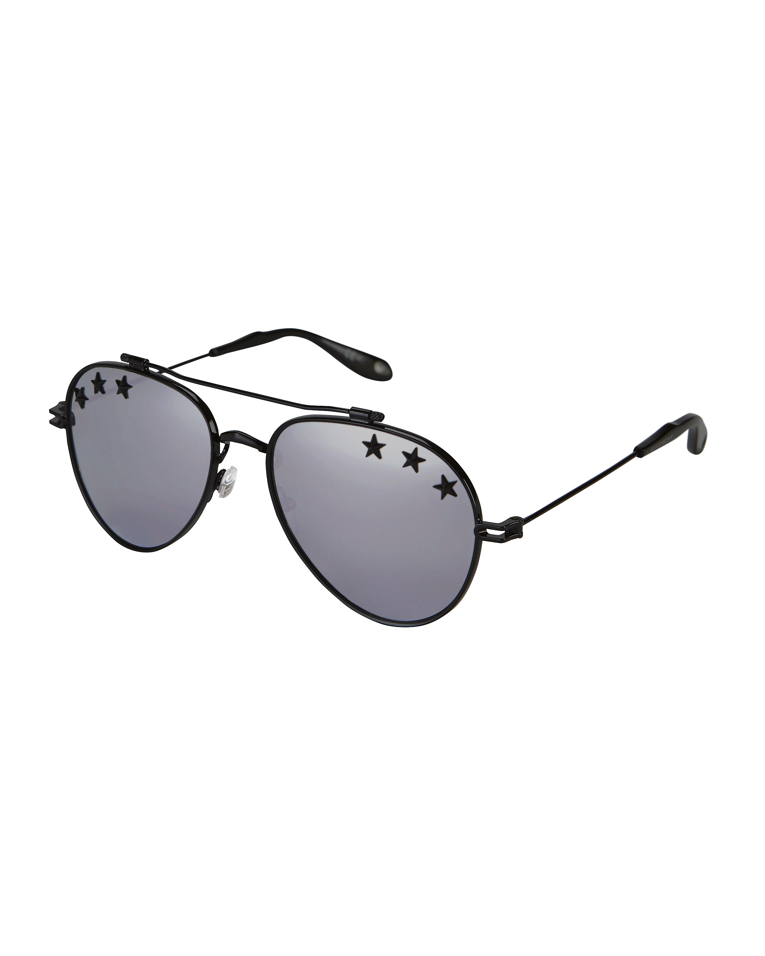 e2983b6d95a9 Gallery. Previously sold at: INTERMIX · Women's Mirrored Sunglasses Women's  Givenchy Star