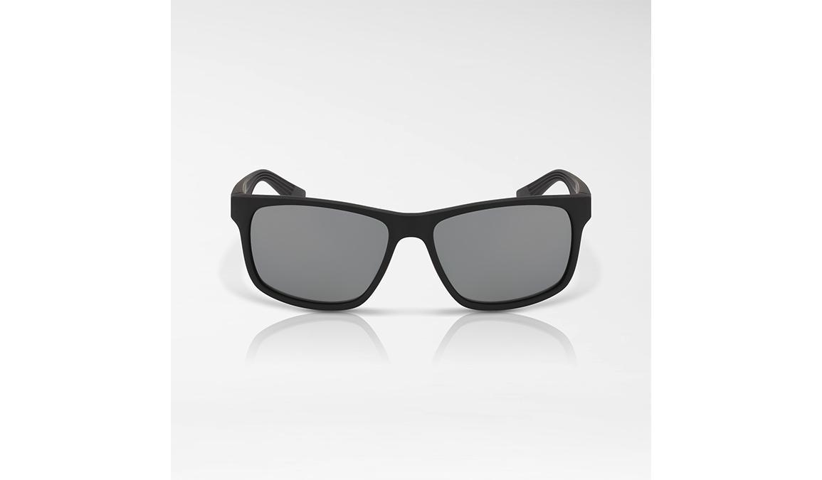 ca9e9ec8ef61 Lyst - Nike Cruiser Sunglasses - Matte Black in Black for Men